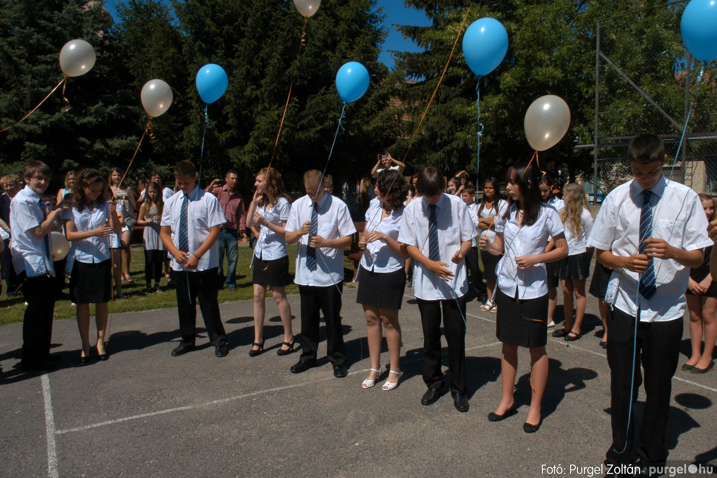 2012.06.16. 250 Forray Máté Általános Iskola ballagás 2016. - Fotó:PURGEL ZOLTÁN© DSC_0453q.JPG