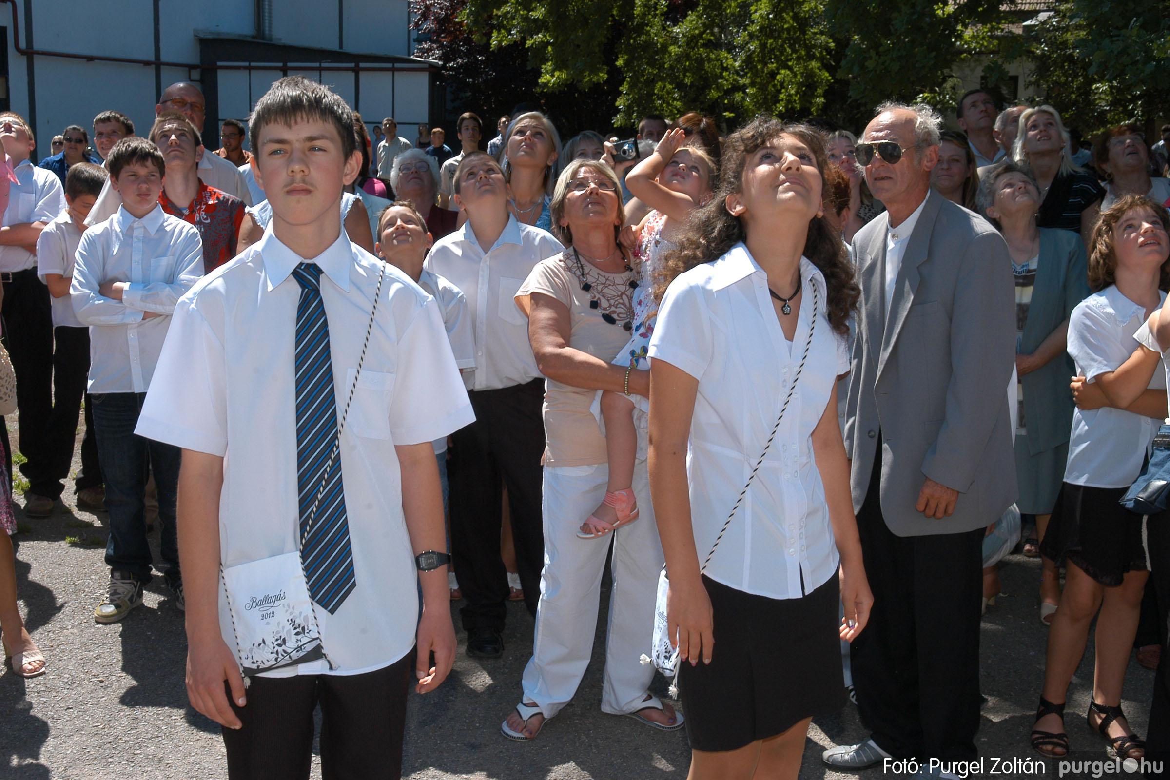 2012.06.16. 270 Forray Máté Általános Iskola ballagás 2016. - Fotó:PURGEL ZOLTÁN© DSC_0474q.JPG