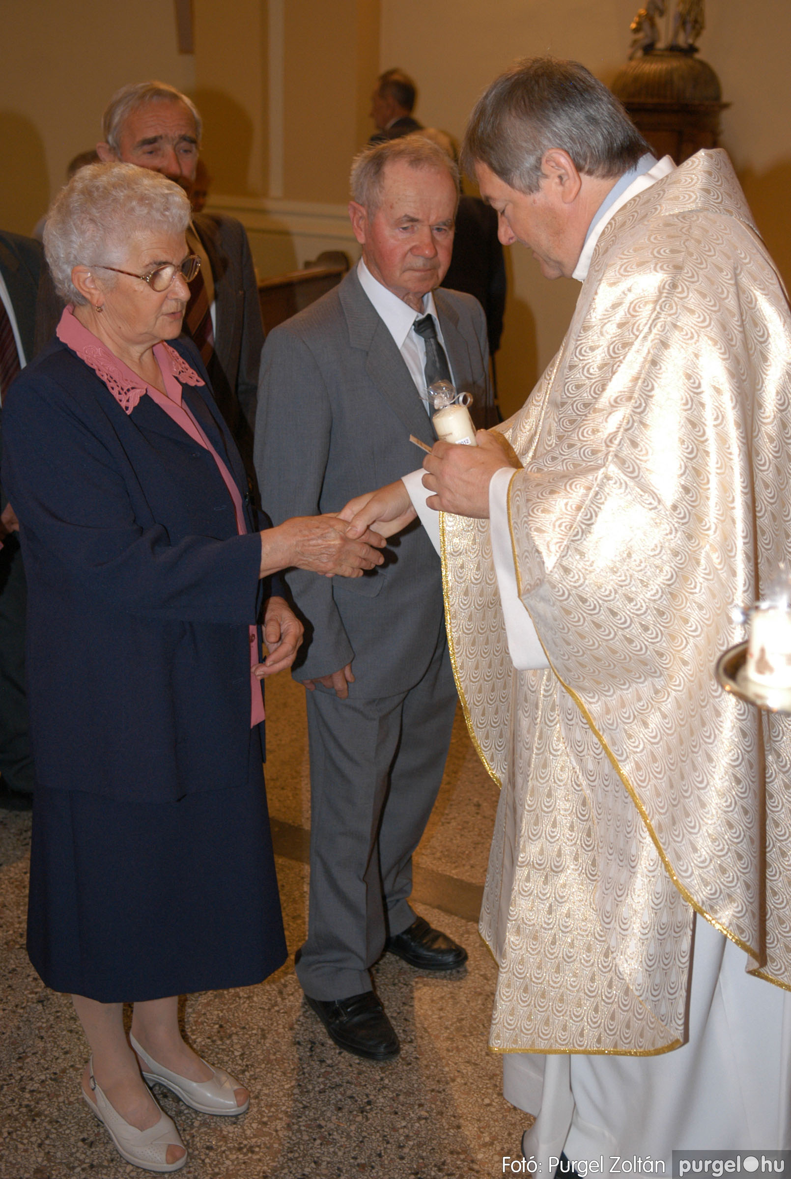 2012.09.23. 028 Kisboldogasszony Templom házassági évfordulók - Fotó:PURGEL ZOLTÁN© DSC_0130q.jpg