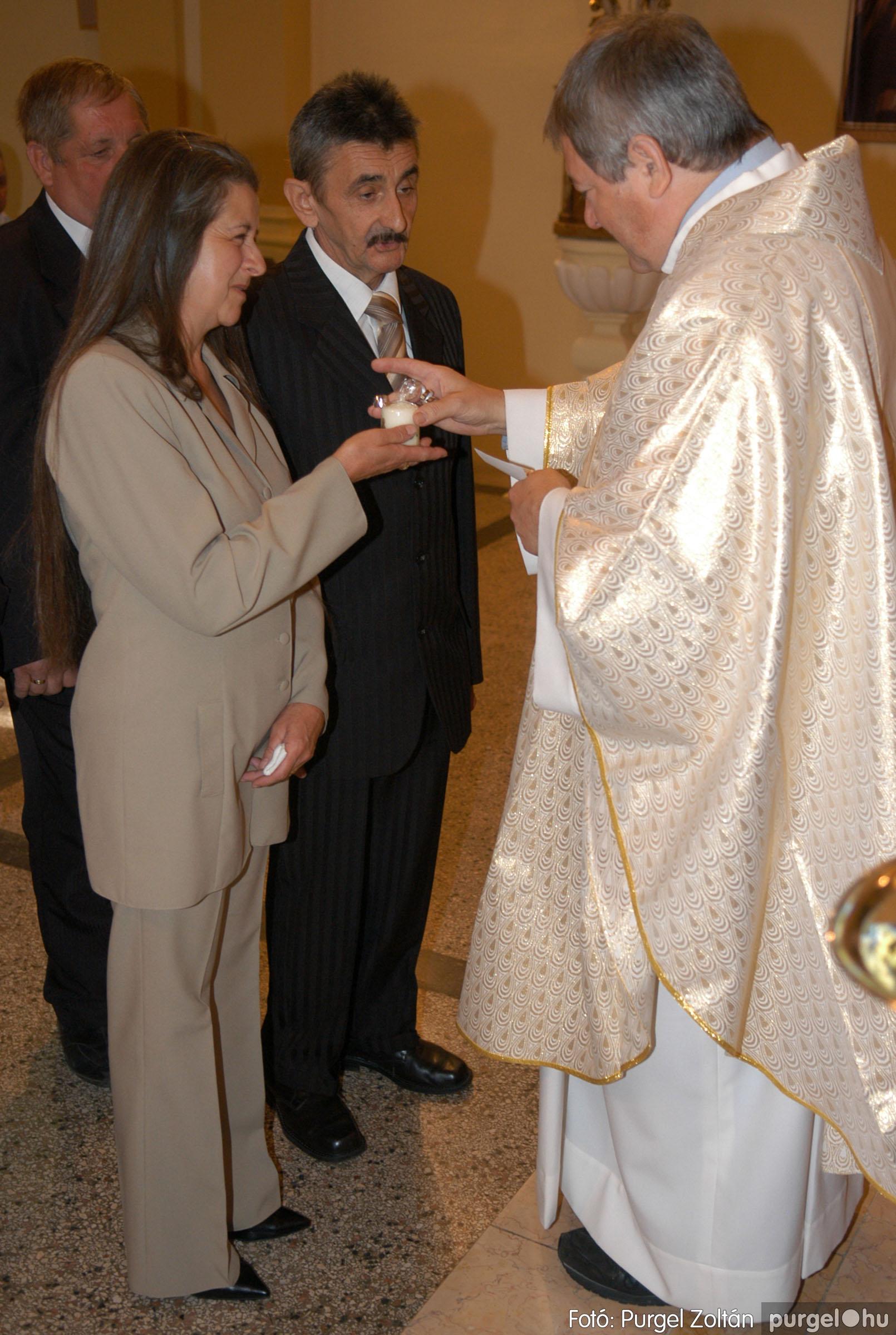 2012.09.23. 062 Kisboldogasszony Templom házassági évfordulók - Fotó:PURGEL ZOLTÁN© DSC_0174q.jpg
