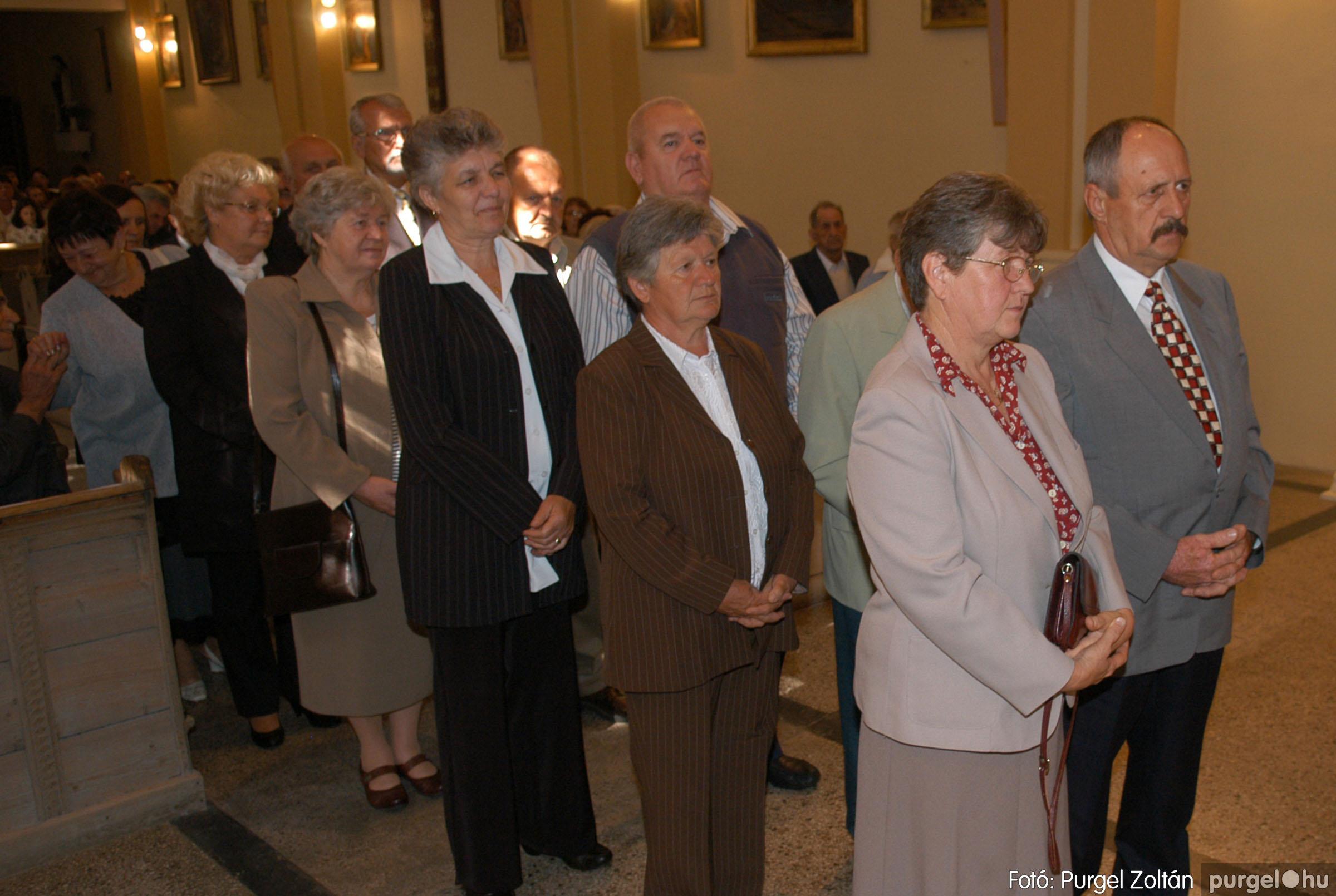 2012.09.23. 044 Kisboldogasszony Templom házassági évfordulók - Fotó:PURGEL ZOLTÁN© DSC_0155q.jpg