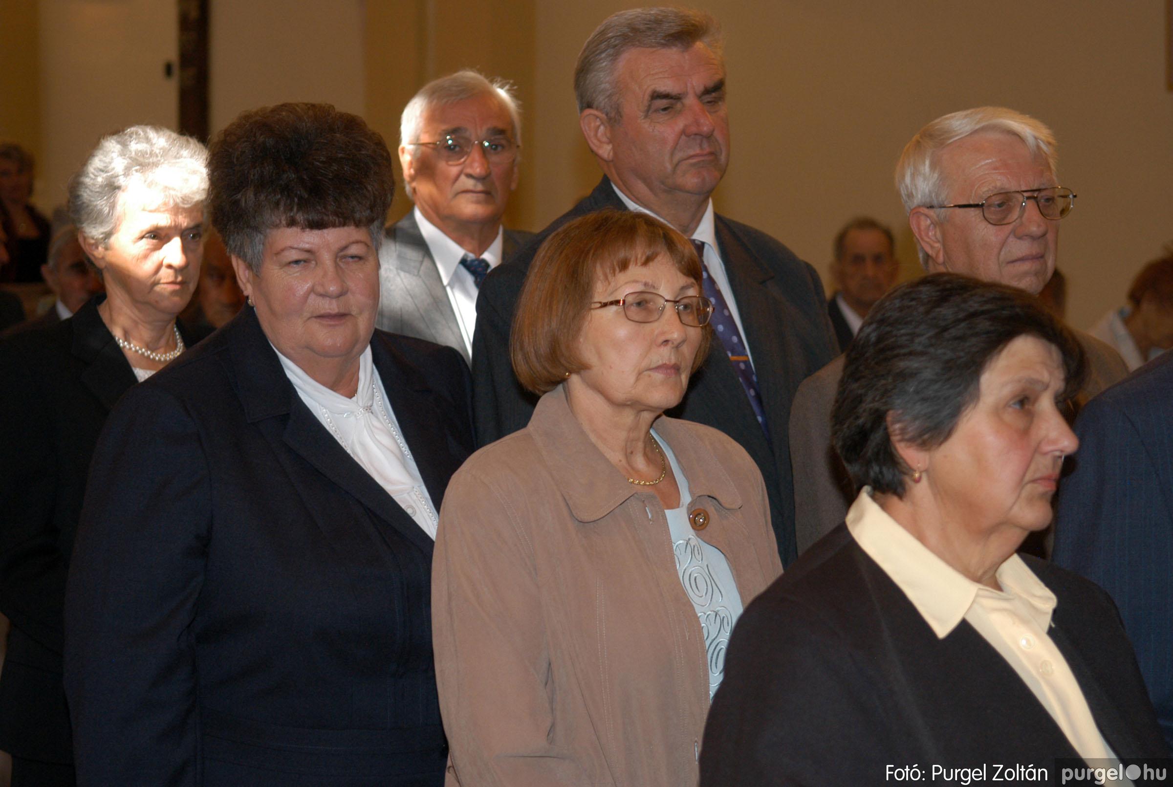 2012.09.23. 036 Kisboldogasszony Templom házassági évfordulók - Fotó:PURGEL ZOLTÁN© DSC_0141q.jpg