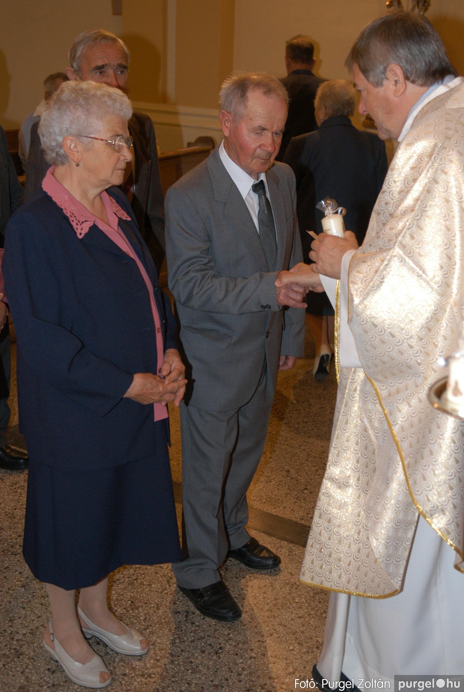 2012.09.23. 027 Kisboldogasszony Templom házassági évfordulók - Fotó:PURGEL ZOLTÁN© DSC_0129q.jpg