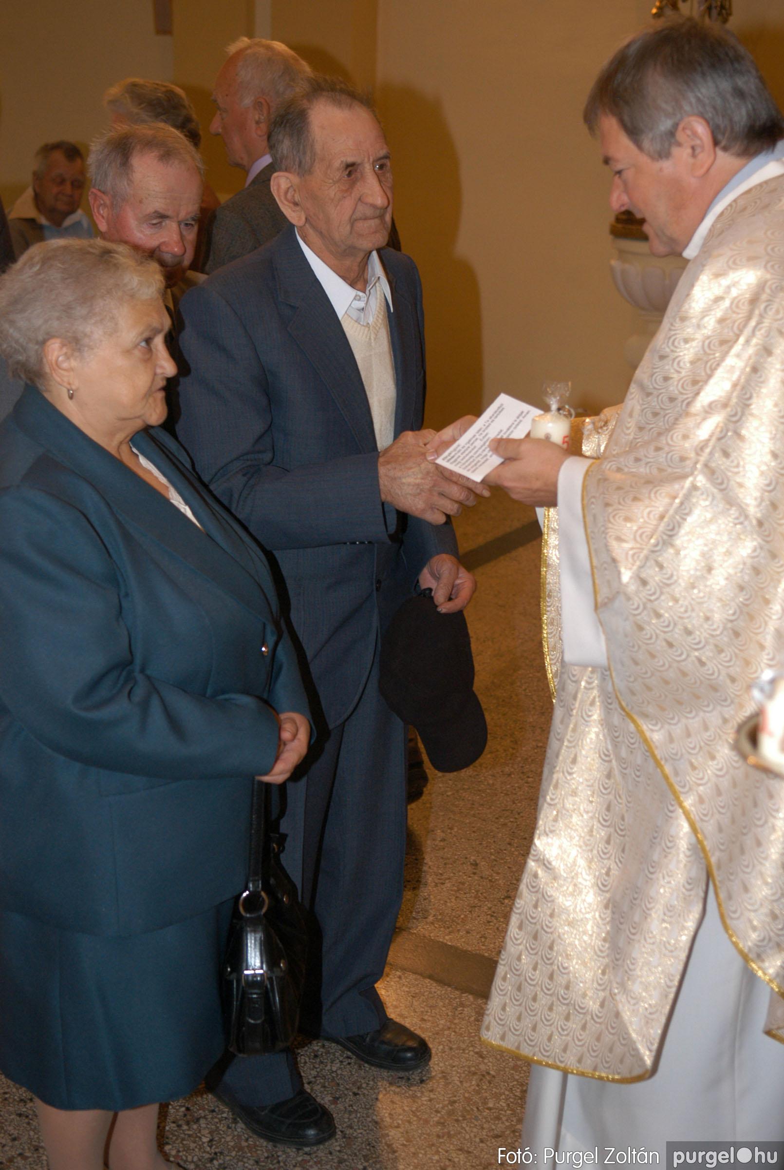 2012.09.23. 025 Kisboldogasszony Templom házassági évfordulók - Fotó:PURGEL ZOLTÁN© DSC_0127q.jpg