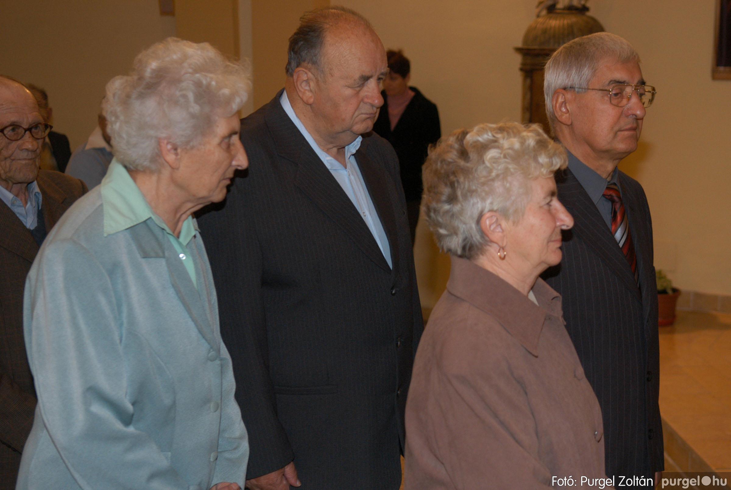 2012.09.23. 008 Kisboldogasszony Templom házassági évfordulók - Fotó:PURGEL ZOLTÁN© DSC_0107q.jpg