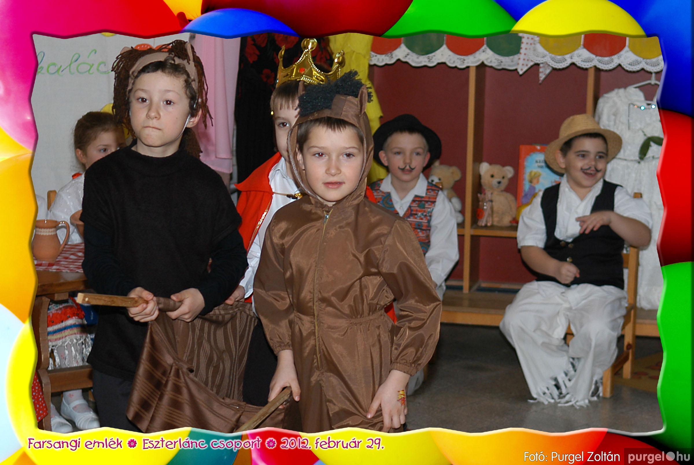 2012.02.29. 183 Kurca-parti Óvoda farsang 2012. - Eszterlánc csoport - Fotó:PURGEL ZOLTÁN© 106.jpg