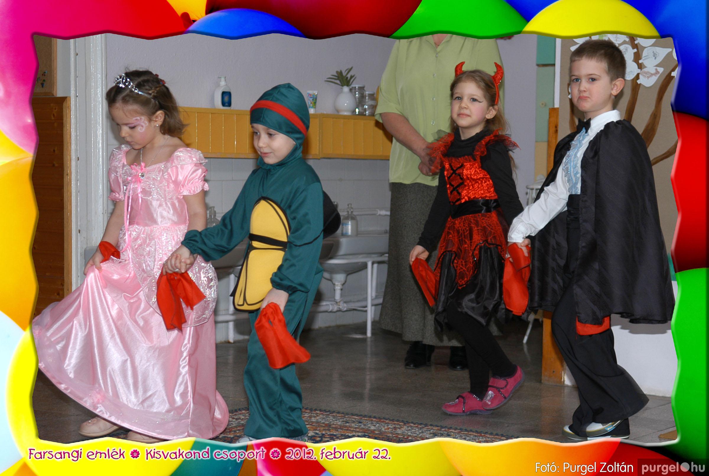2012.02.22. 040 Kurca-parti Óvoda farsang 2012. - Kisvakond csoport - Fotó:PURGEL ZOLTÁN© 404.jpg