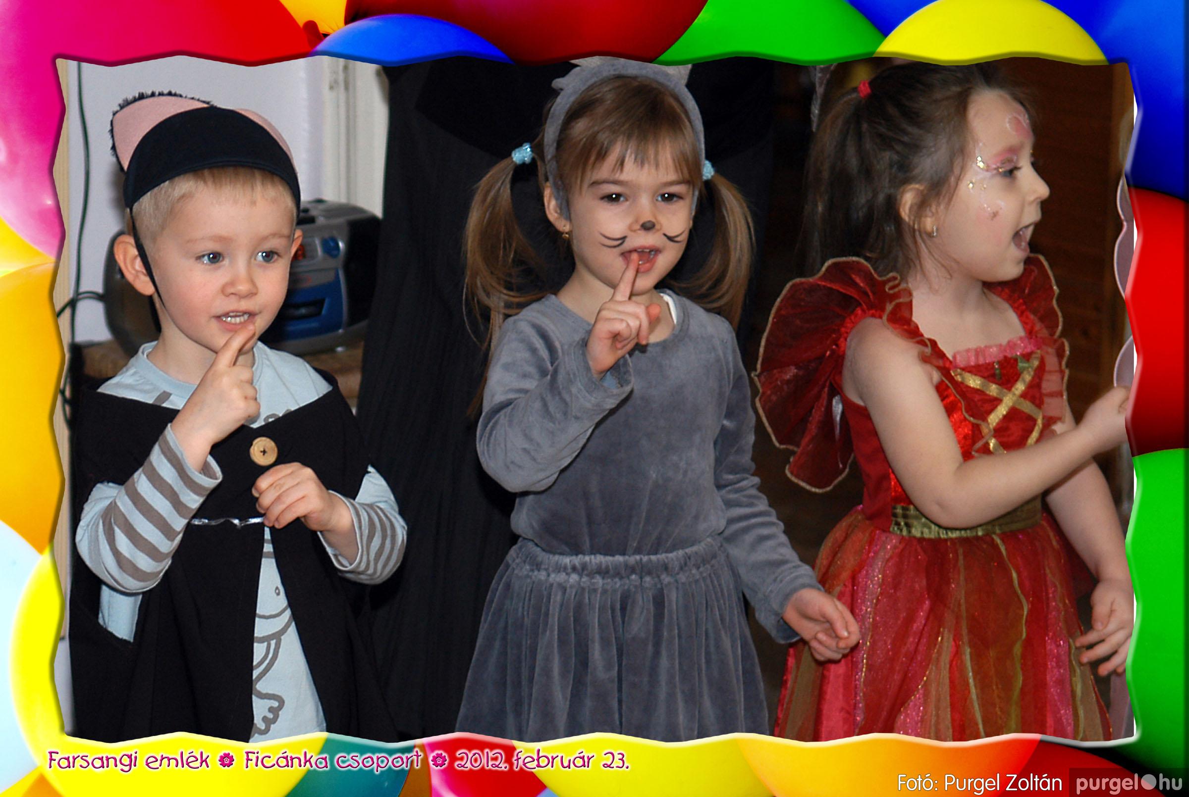 2012.02.23. 081 Kurca-parti Óvoda farsang 2012. - Ficánka csoport - Fotó:PURGEL ZOLTÁN© 209.jpg