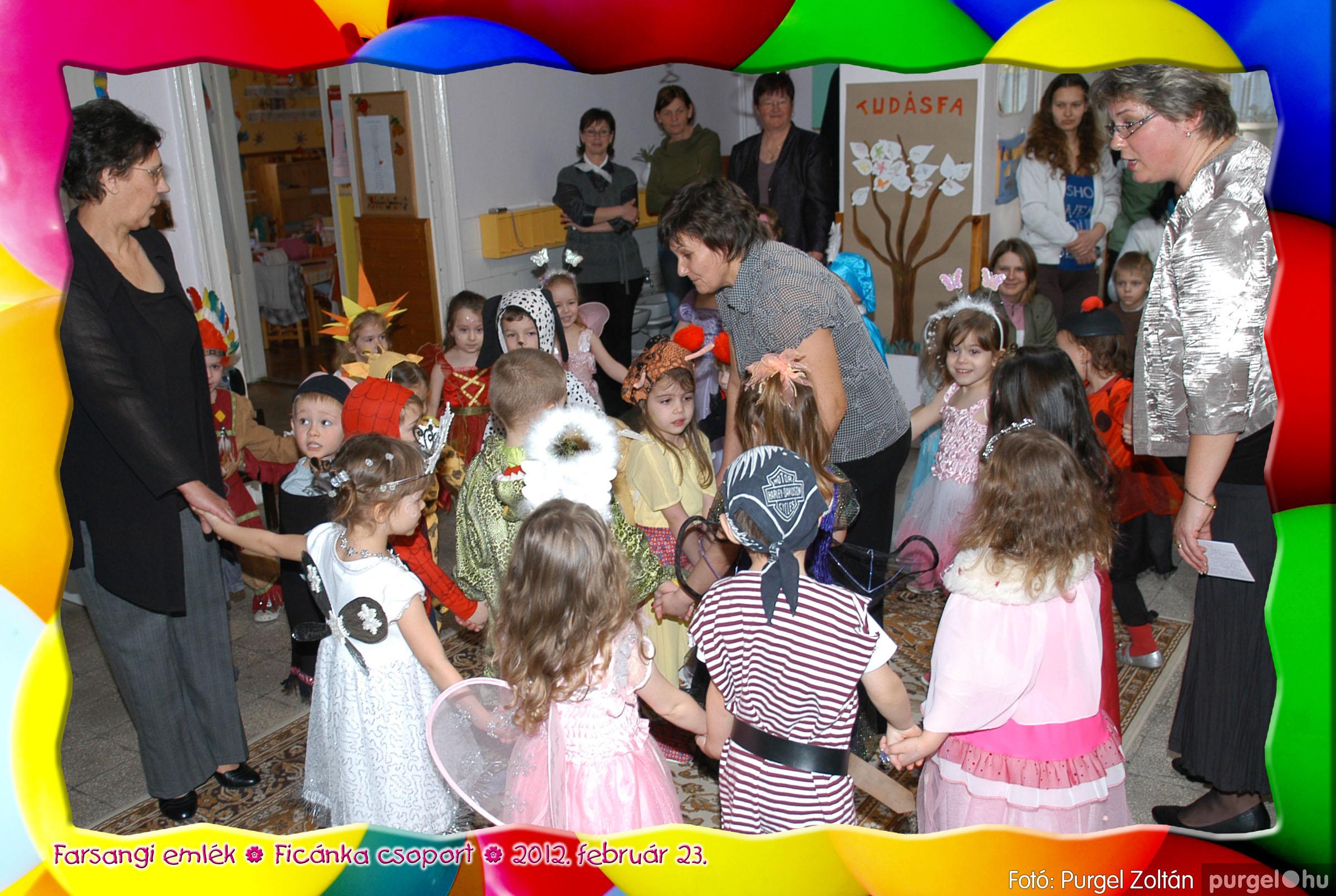 2012.02.23. 103 Kurca-parti Óvoda farsang 2012. - Ficánka csoport - Fotó:PURGEL ZOLTÁN© 231.jpg