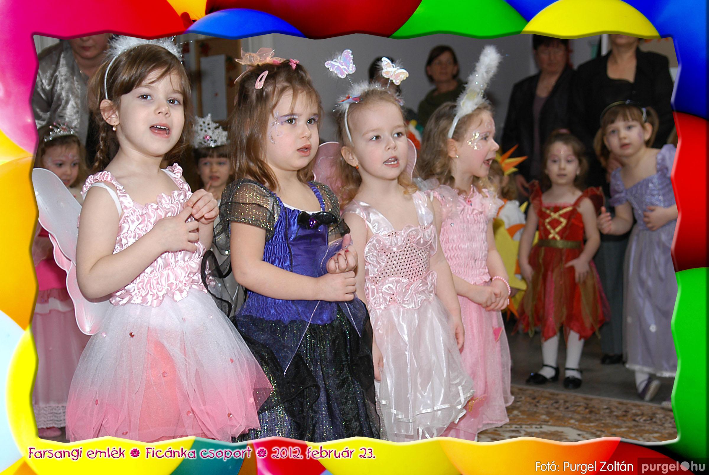 2012.02.23. 105 Kurca-parti Óvoda farsang 2012. - Ficánka csoport - Fotó:PURGEL ZOLTÁN© 233.jpg