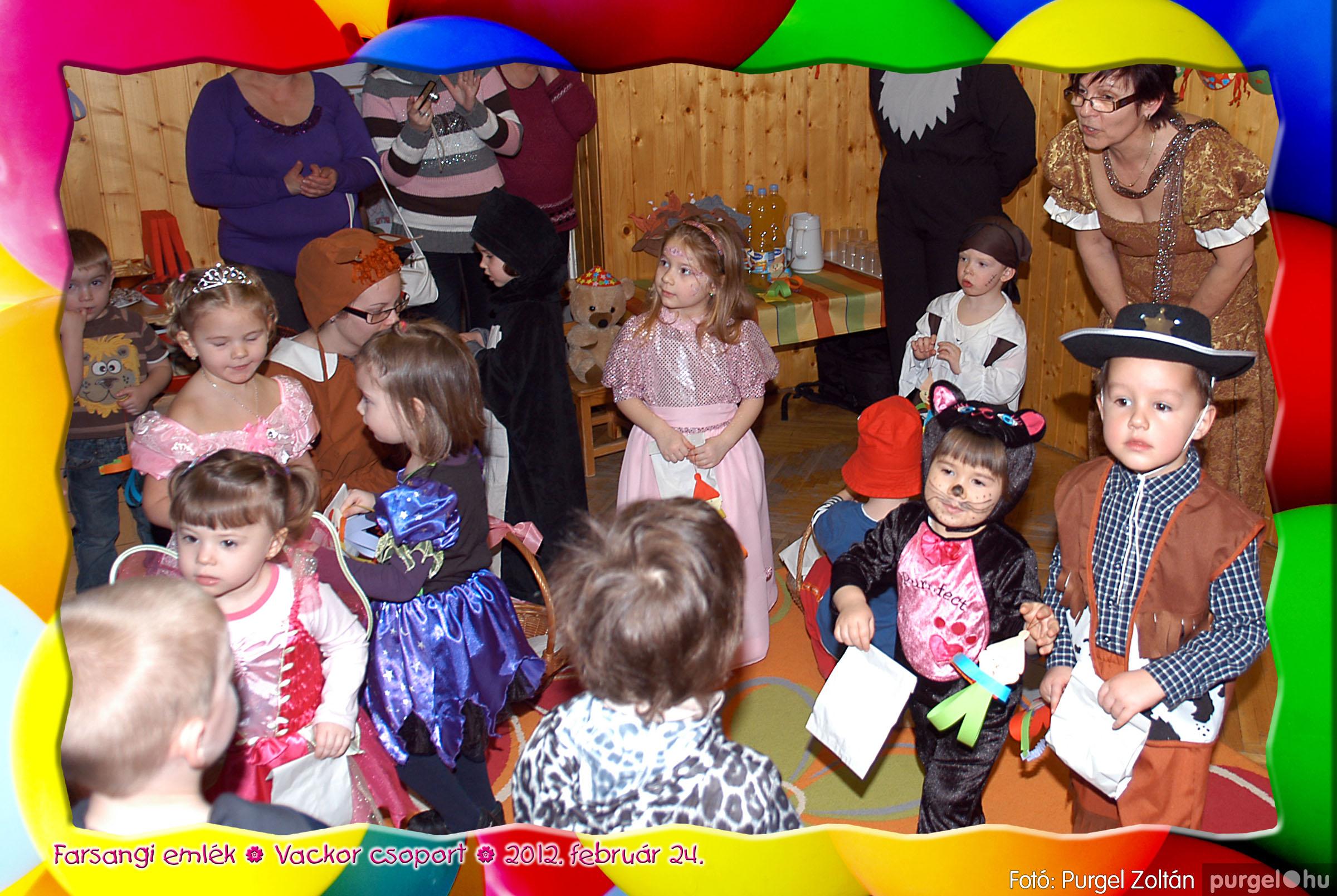 2012.02.24. 141 Kurca-parti Óvoda farsang 2012. - Vackor csoport - Fotó:PURGEL ZOLTÁN© 333.jpg