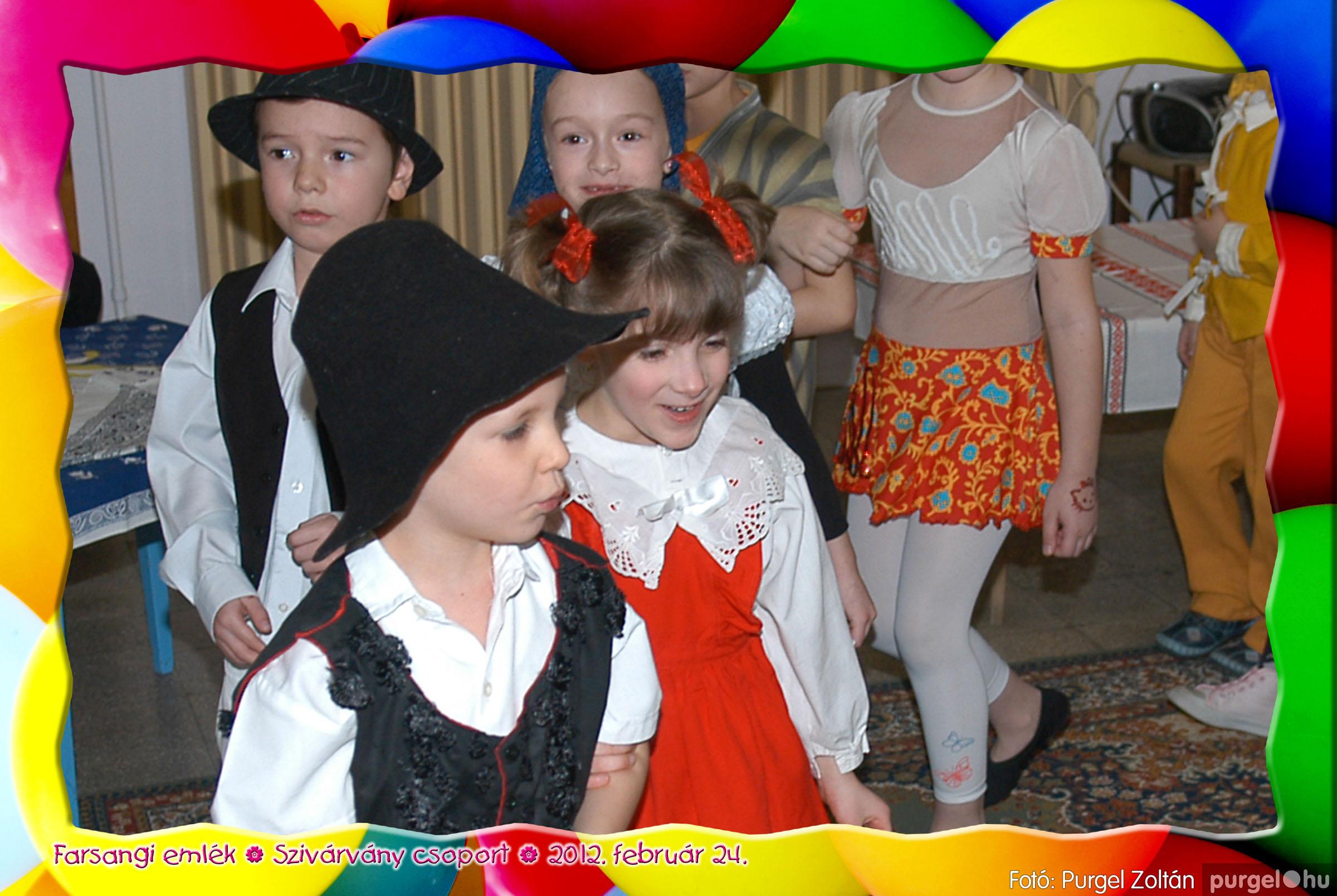 2012.02.24. 144 Kurca-parti Óvoda farsang 2012. - Szivárvány csoport - Fotó:PURGEL ZOLTÁN© 603.jpg