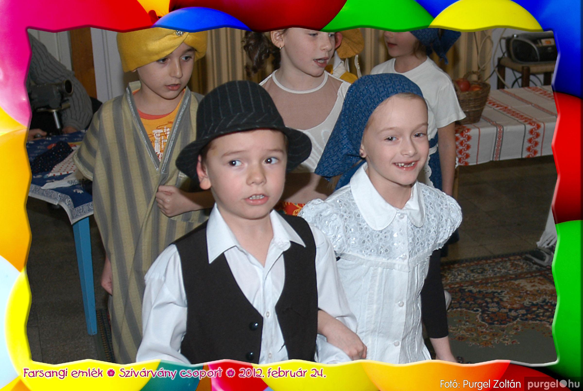2012.02.24. 145 Kurca-parti Óvoda farsang 2012. - Szivárvány csoport - Fotó:PURGEL ZOLTÁN© 604.jpg