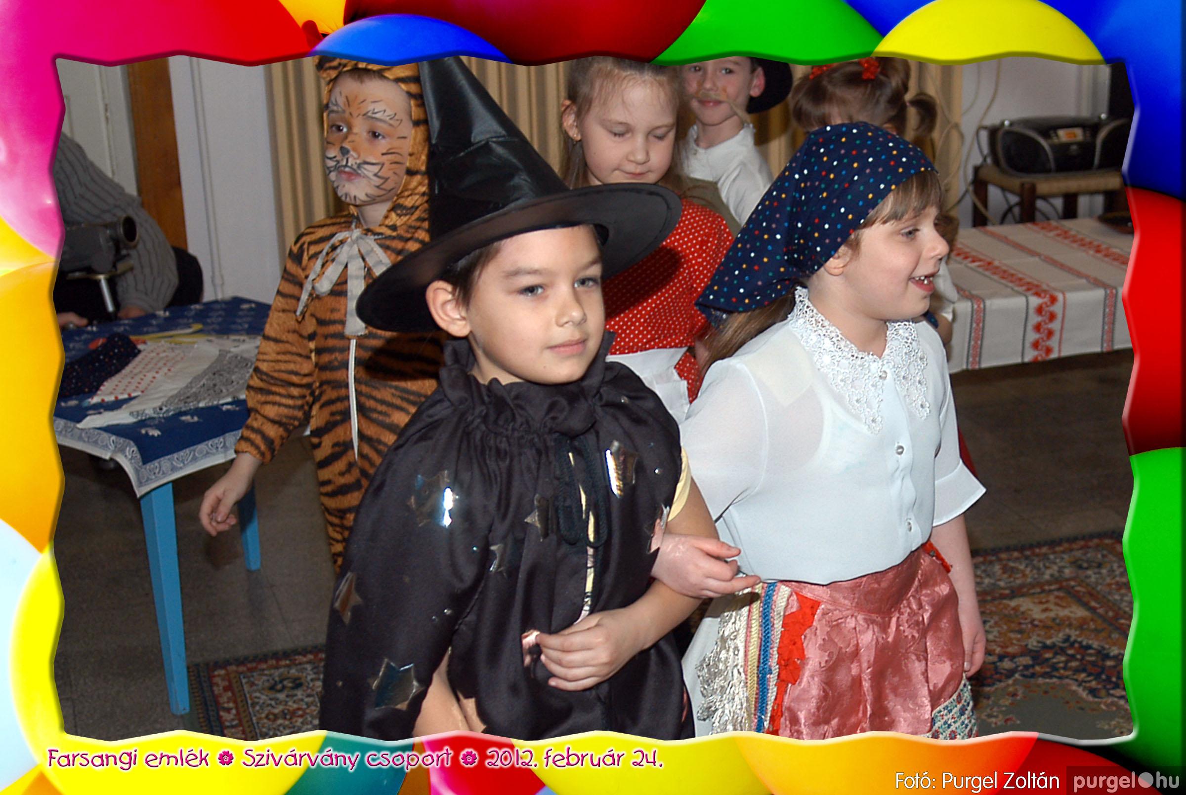 2012.02.24. 147 Kurca-parti Óvoda farsang 2012. - Szivárvány csoport - Fotó:PURGEL ZOLTÁN© 606.jpg