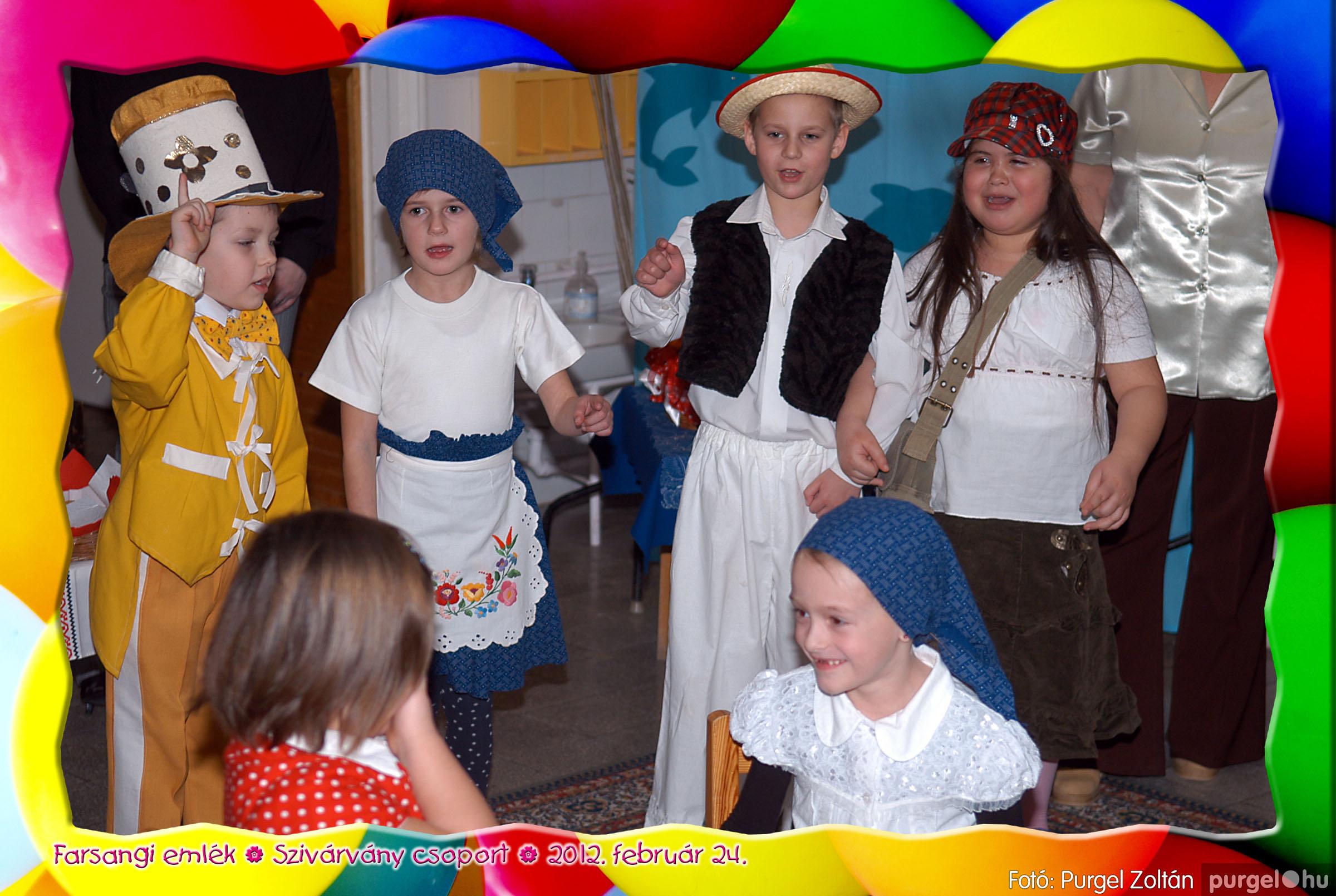 2012.02.24. 153 Kurca-parti Óvoda farsang 2012. - Szivárvány csoport - Fotó:PURGEL ZOLTÁN© 612.jpg