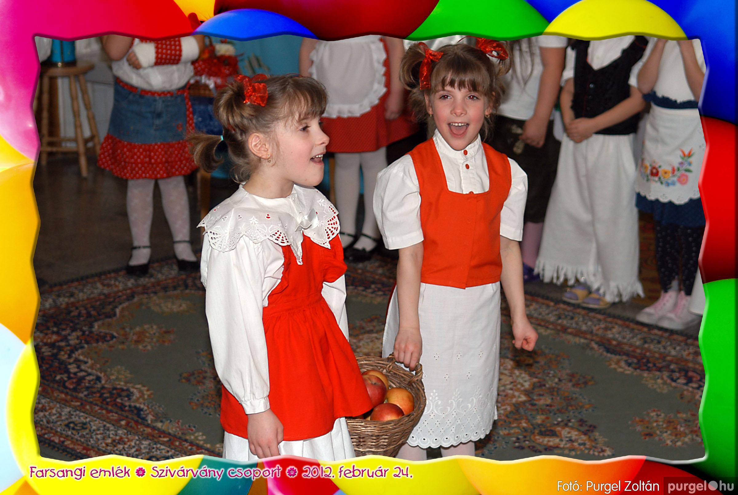 2012.02.24. 172 Kurca-parti Óvoda farsang 2012. - Szivárvány csoport - Fotó:PURGEL ZOLTÁN© 631.jpg