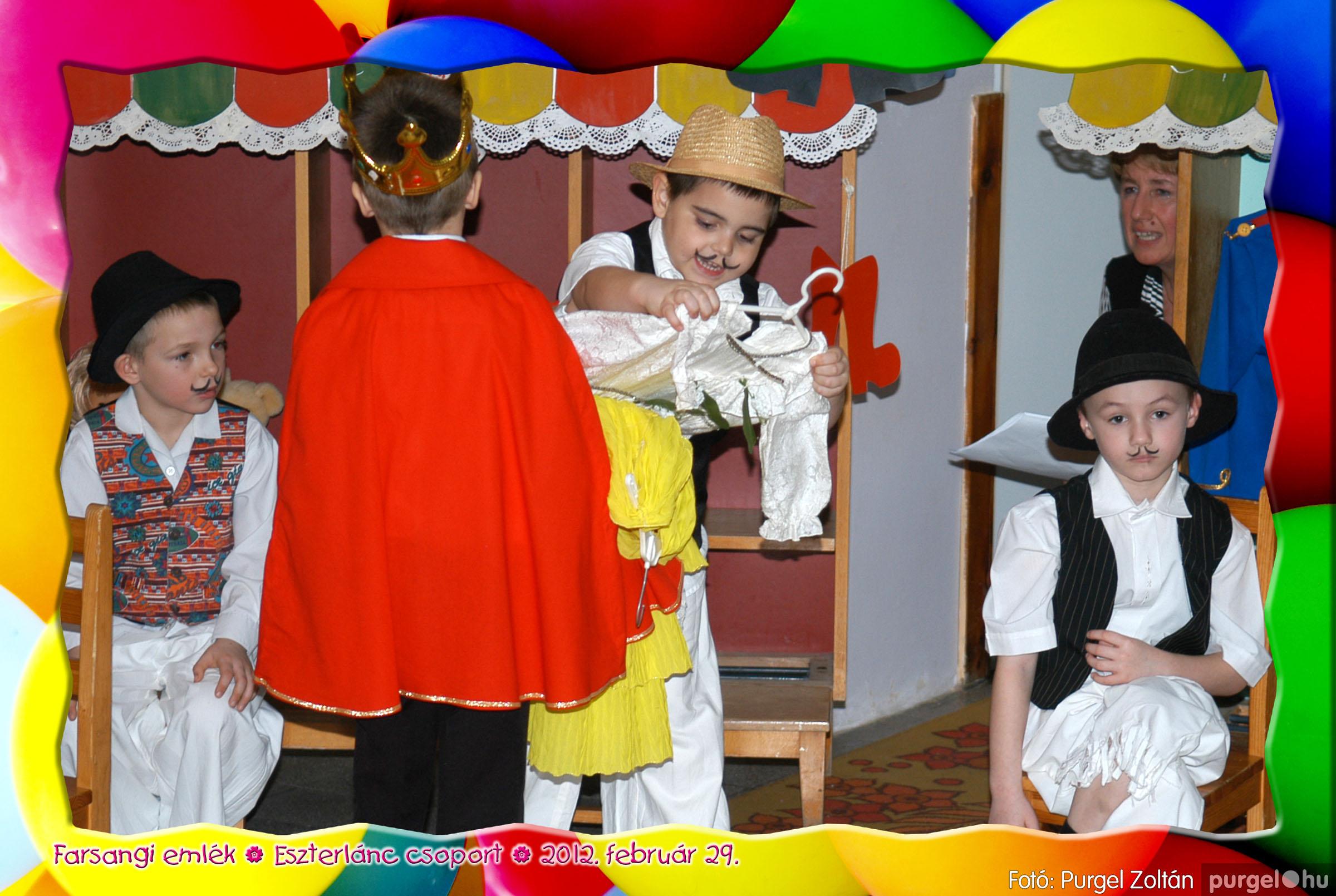 2012.02.29. 188 Kurca-parti Óvoda farsang 2012. - Eszterlánc csoport - Fotó:PURGEL ZOLTÁN© 111.jpg