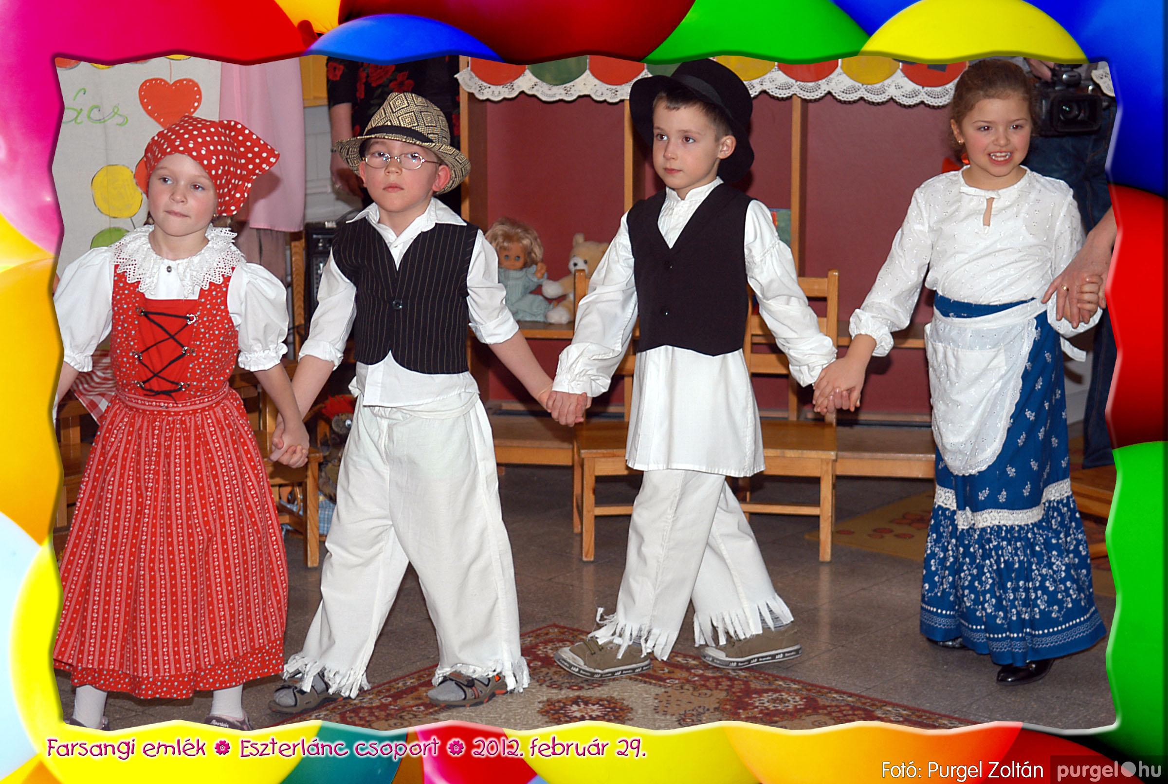 2012.02.29. 212 Kurca-parti Óvoda farsang 2012. - Eszterlánc csoport - Fotó:PURGEL ZOLTÁN© 135.jpg