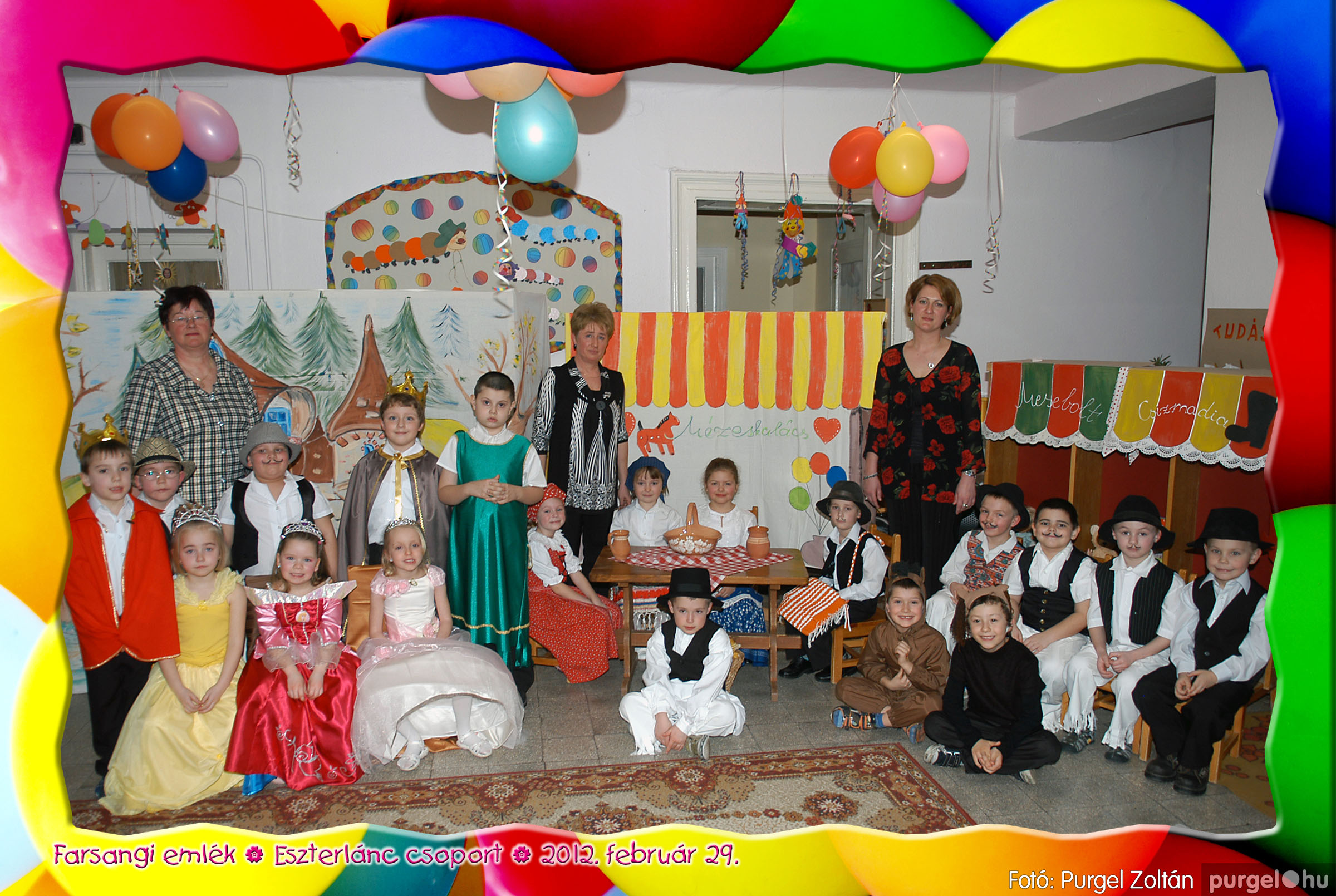 2012.02.29. 213 Kurca-parti Óvoda farsang 2012. - Eszterlánc csoport - Fotó:PURGEL ZOLTÁN© 136.jpg