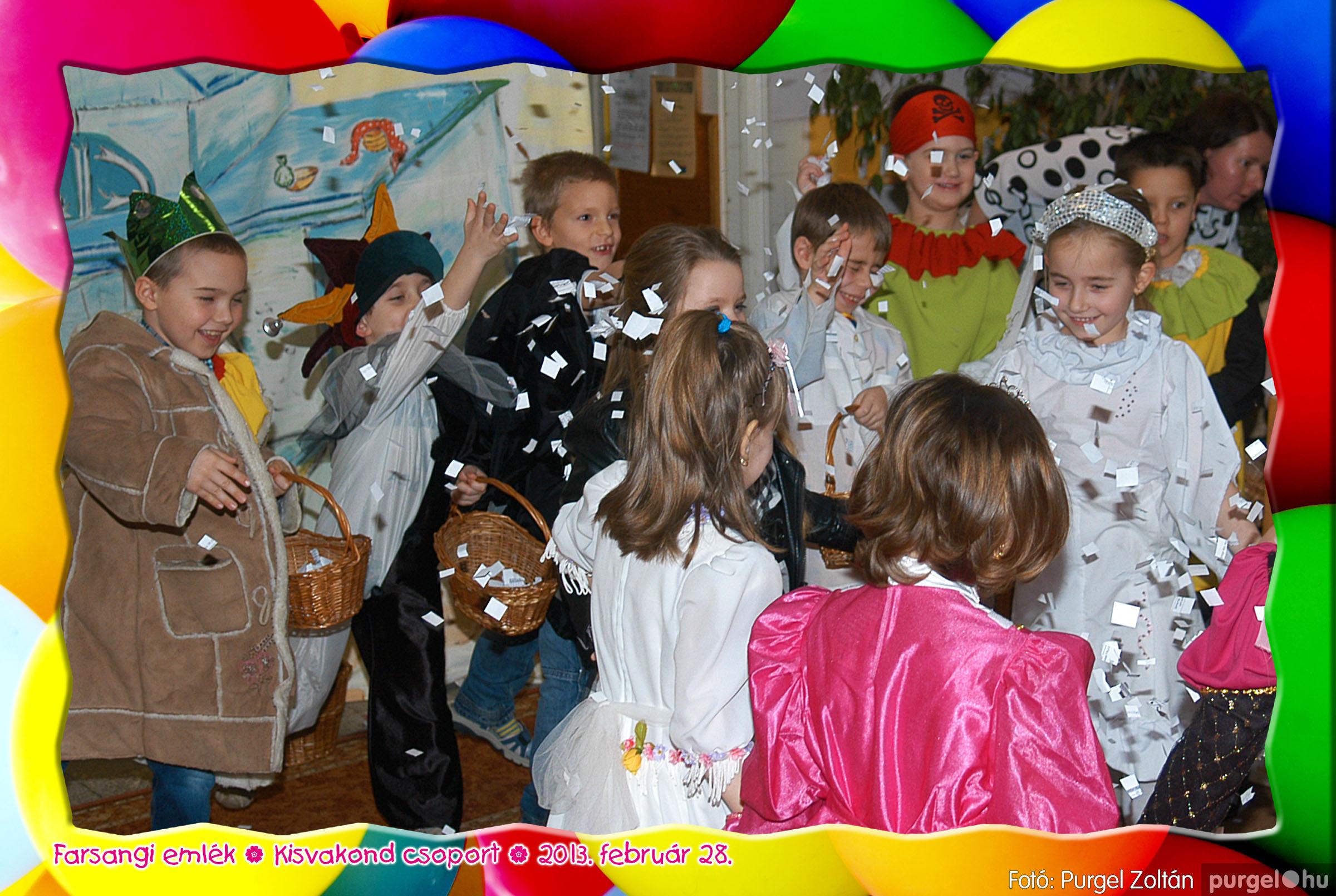 2013.02.28. 202 Kurca-parti Óvoda farsang 2013. - Kisvakond csoport - Fotó:PURGEL ZOLTÁN© 426.jpg