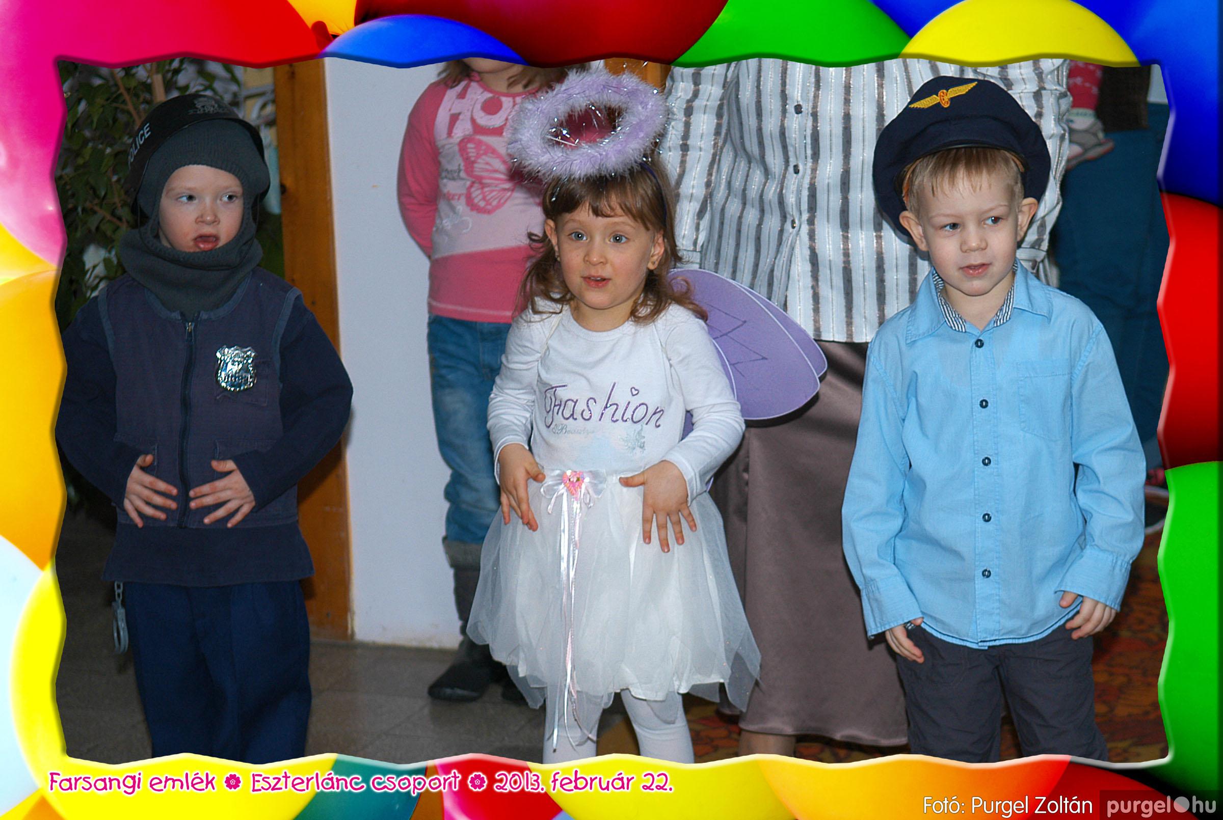 2013.02.22. 135 Kurca-parti Óvoda farsang 2013. - Eszterlánc csoport - Fotó:PURGEL ZOLTÁN© 131.jpg