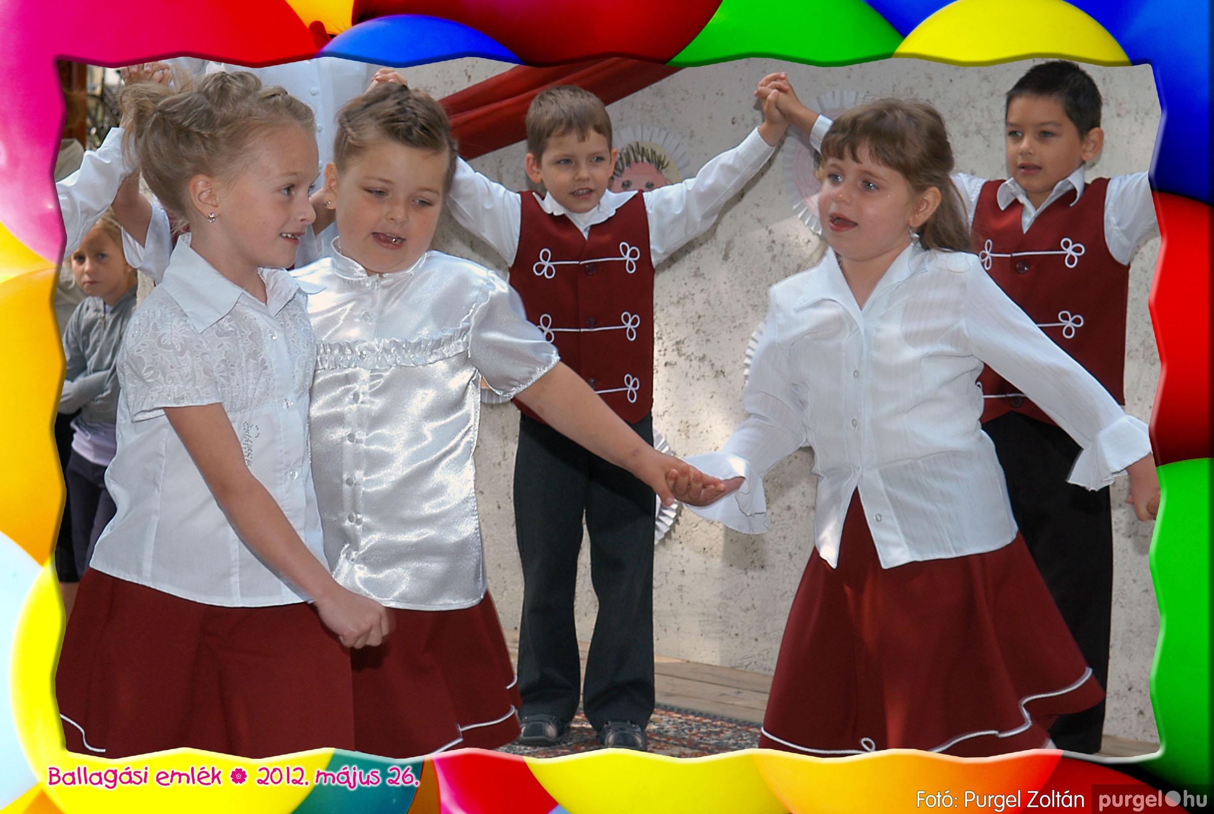2012.05.26. 196 Kurca-parti Óvoda évzáró 2012. - Szivárvány csoport - Fotó:PURGEL ZOLTÁN© 607.jpg