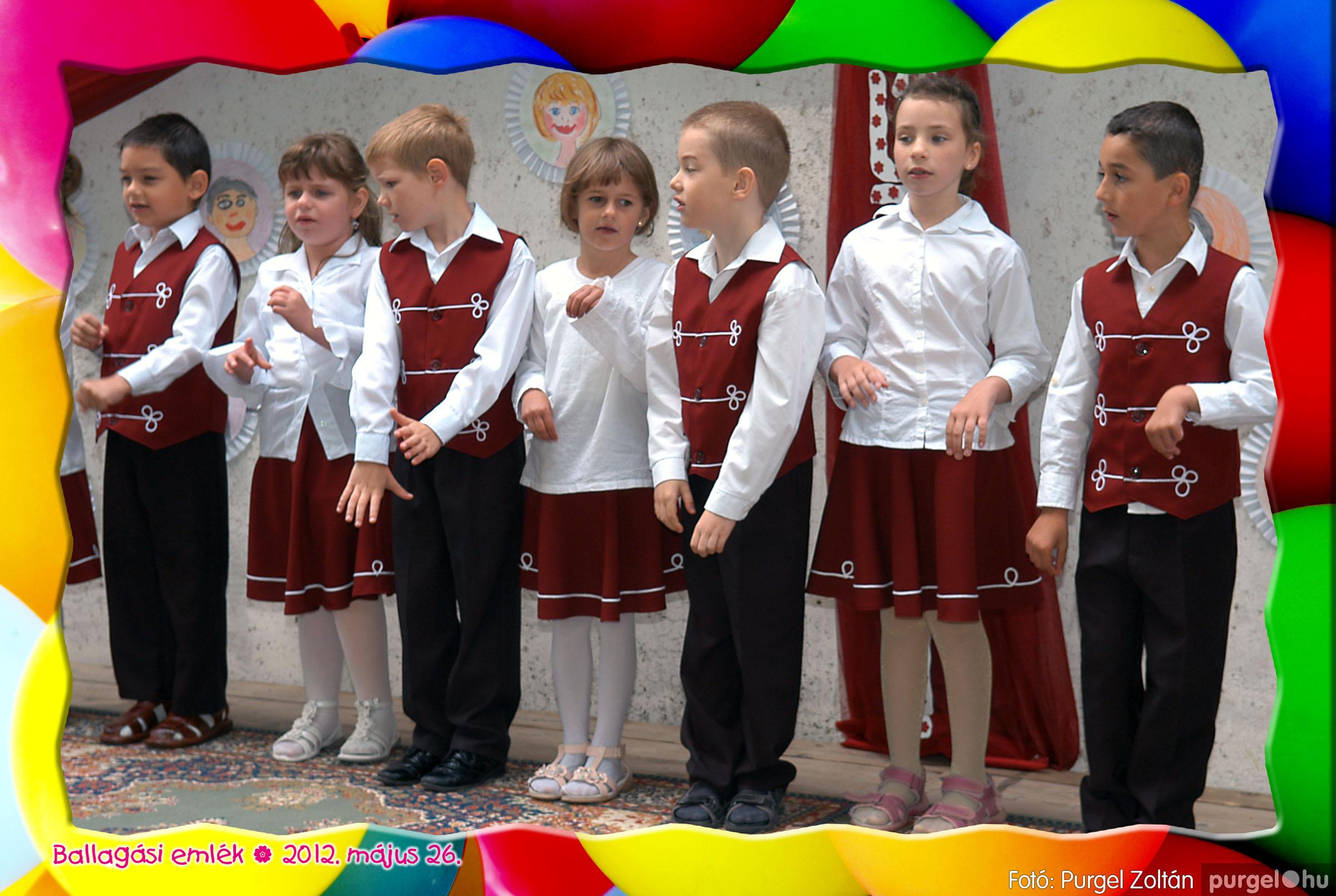 2012.05.26. 206 Kurca-parti Óvoda évzáró 2012. - Szivárvány csoport - Fotó:PURGEL ZOLTÁN© 617.jpg