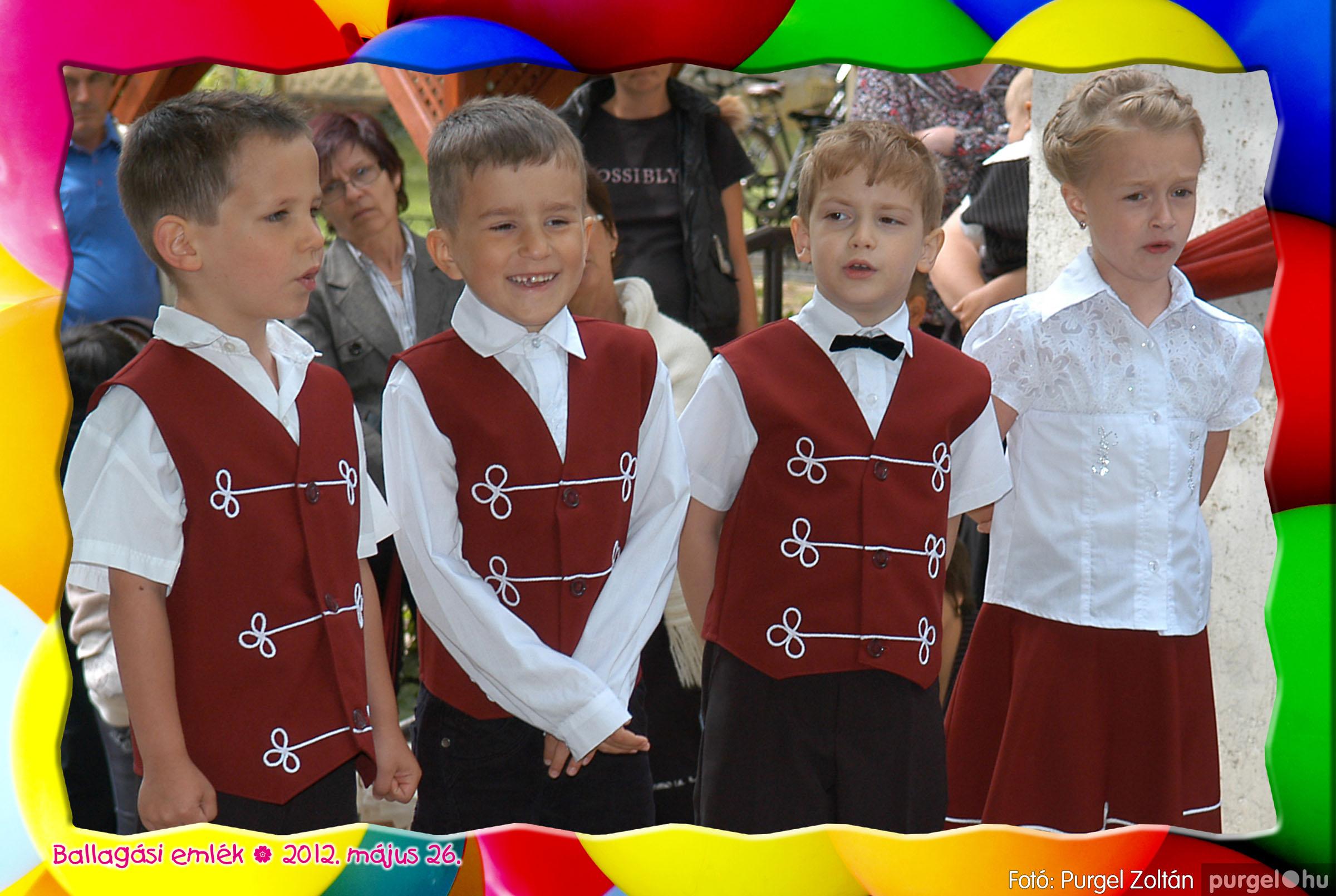 2012.05.26. 222 Kurca-parti Óvoda évzáró 2012. - Szivárvány csoport - Fotó:PURGEL ZOLTÁN© 633.jpg
