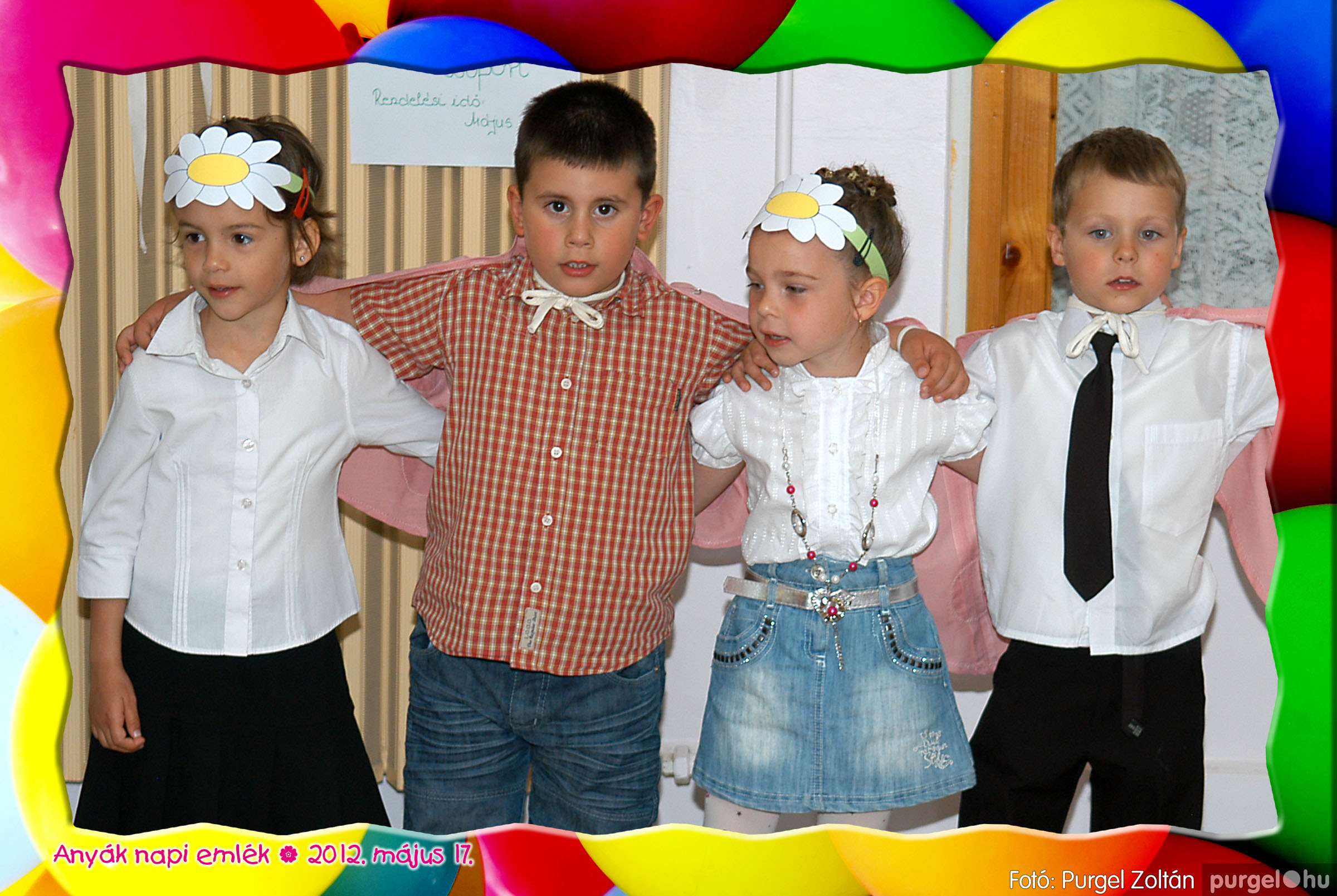 2012.05.17. 063 Kurca-parti Óvoda évzáró 2012. - Nyitnikék csoport - Fotó:PURGEL ZOLTÁN© 527.jpg
