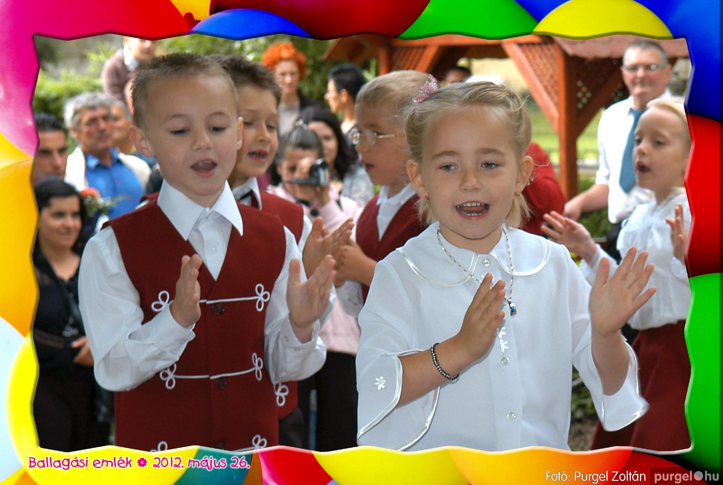 2012.05.26. 149 Kurca-parti Óvoda évzáró 2012. - Eszterlánc csoport - Fotó:PURGEL ZOLTÁN© 105.jpg