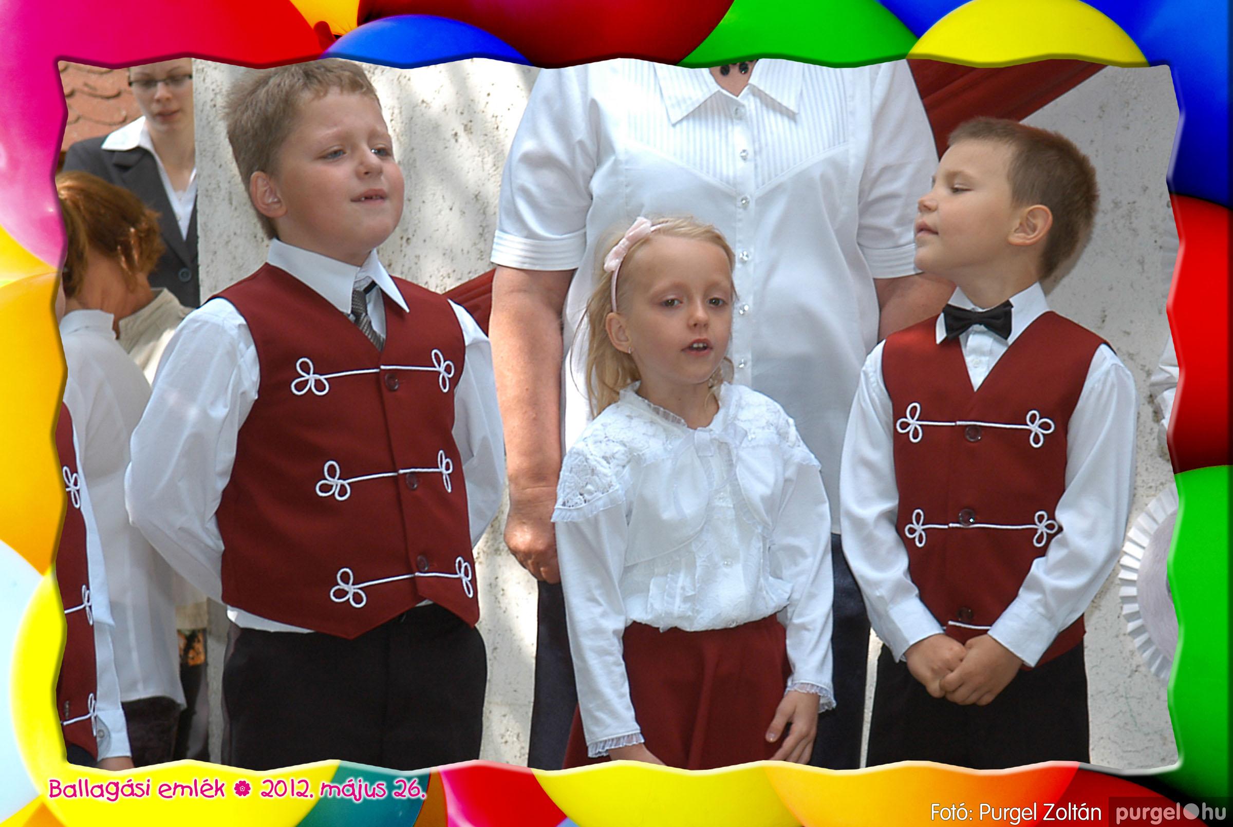 2012.05.26. 153 Kurca-parti Óvoda évzáró 2012. - Eszterlánc csoport - Fotó:PURGEL ZOLTÁN© 109.jpg