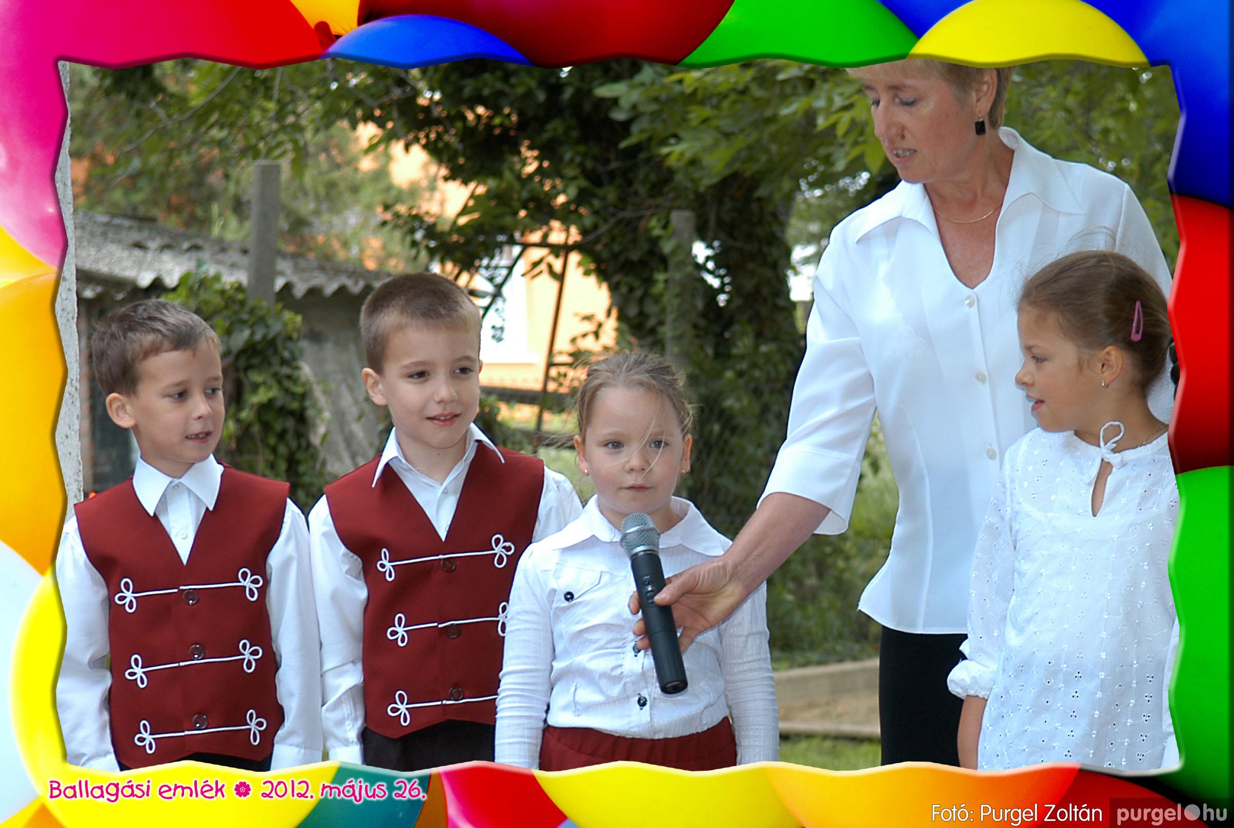 2012.05.26. 157 Kurca-parti Óvoda évzáró 2012. - Eszterlánc csoport - Fotó:PURGEL ZOLTÁN© 113.jpg