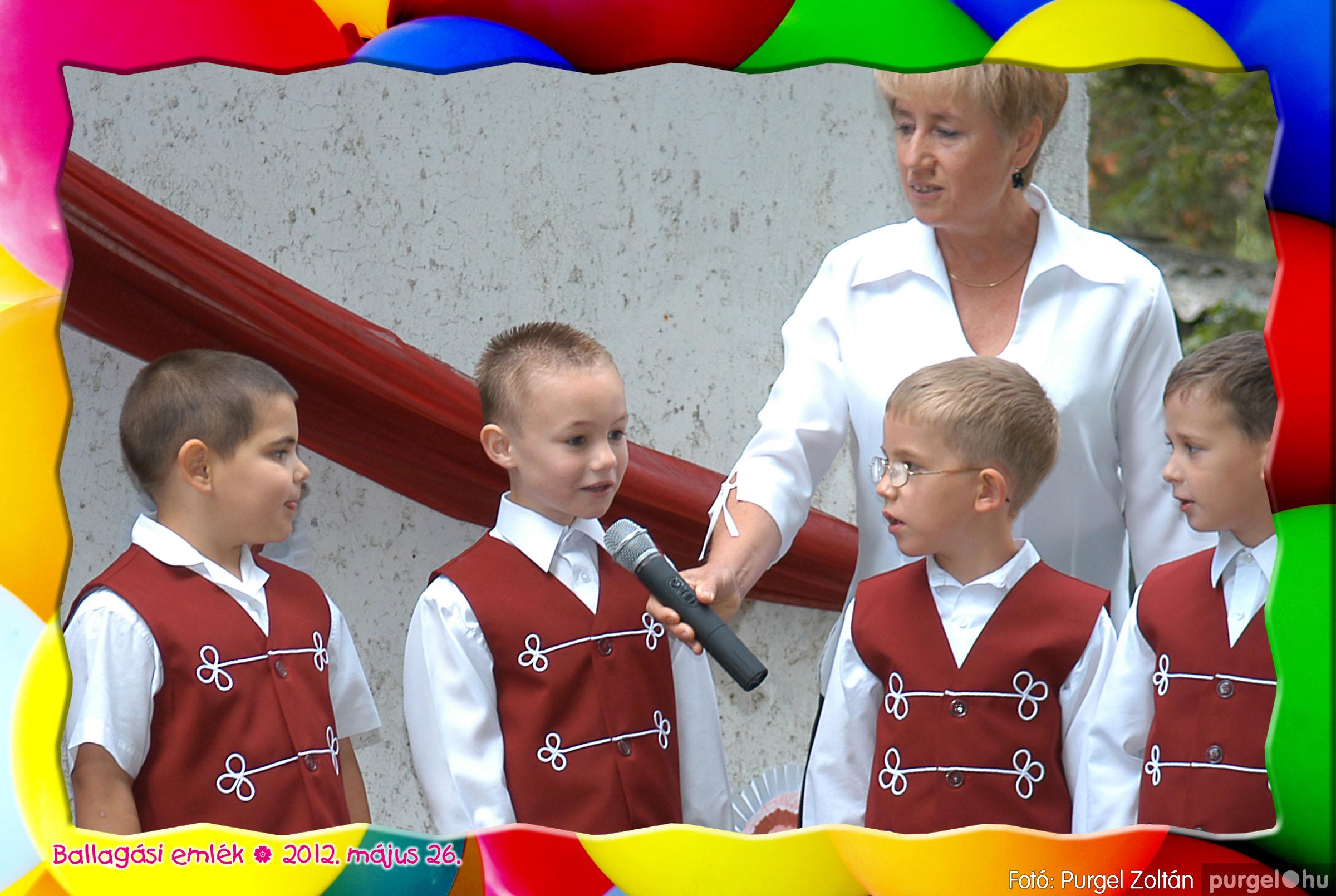 2012.05.26. 160 Kurca-parti Óvoda évzáró 2012. - Eszterlánc csoport - Fotó:PURGEL ZOLTÁN© 116.jpg