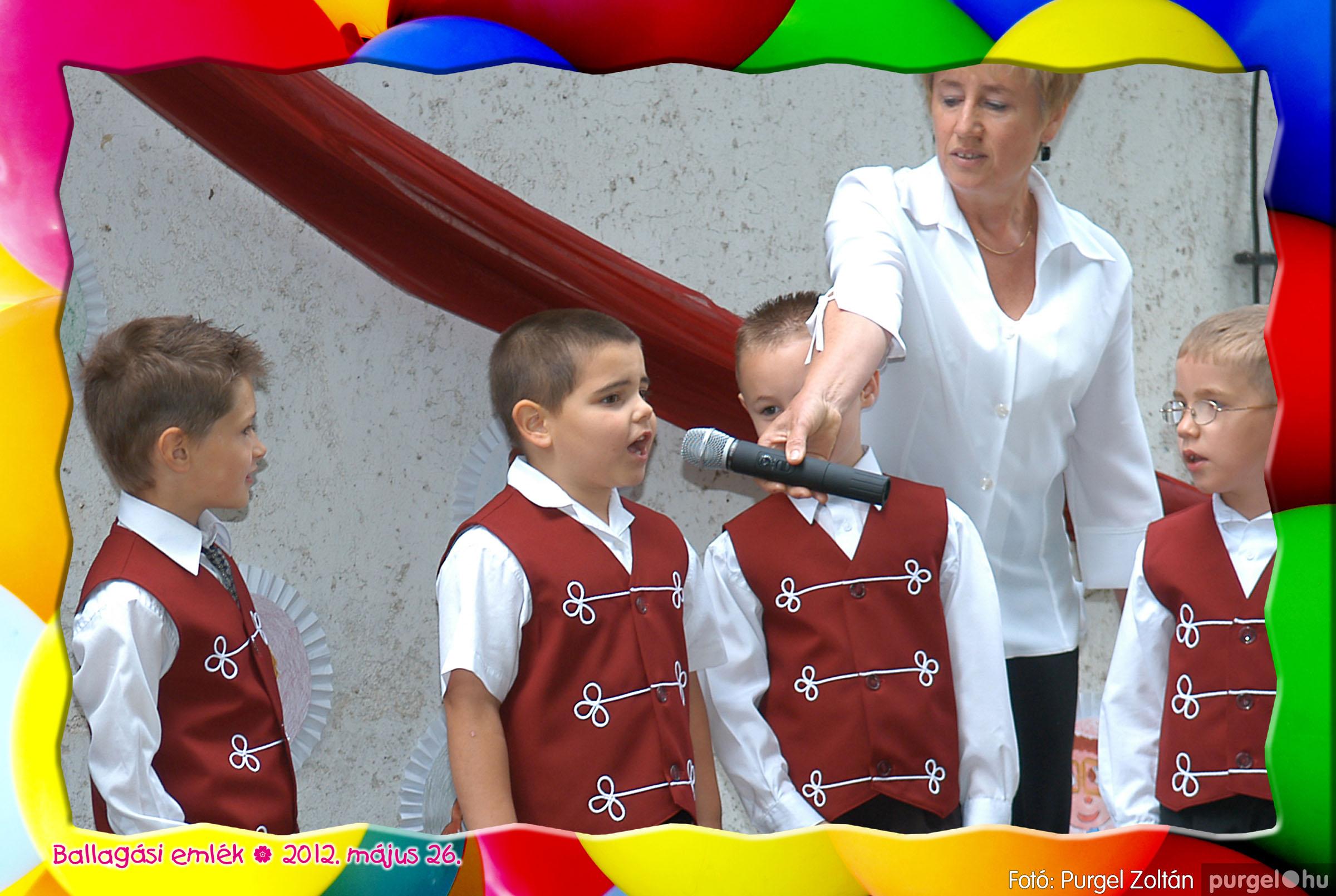 2012.05.26. 161 Kurca-parti Óvoda évzáró 2012. - Eszterlánc csoport - Fotó:PURGEL ZOLTÁN© 117.jpg