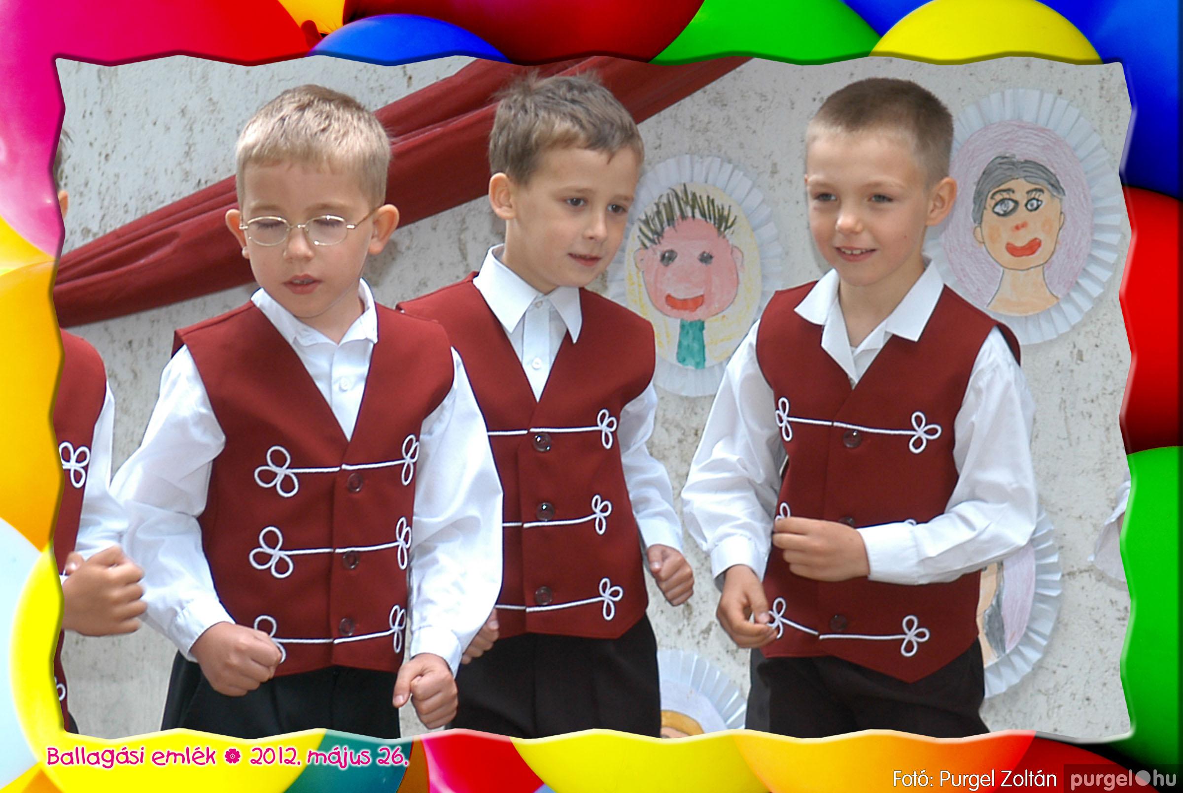 2012.05.26. 165 Kurca-parti Óvoda évzáró 2012. - Eszterlánc csoport - Fotó:PURGEL ZOLTÁN© 121.jpg