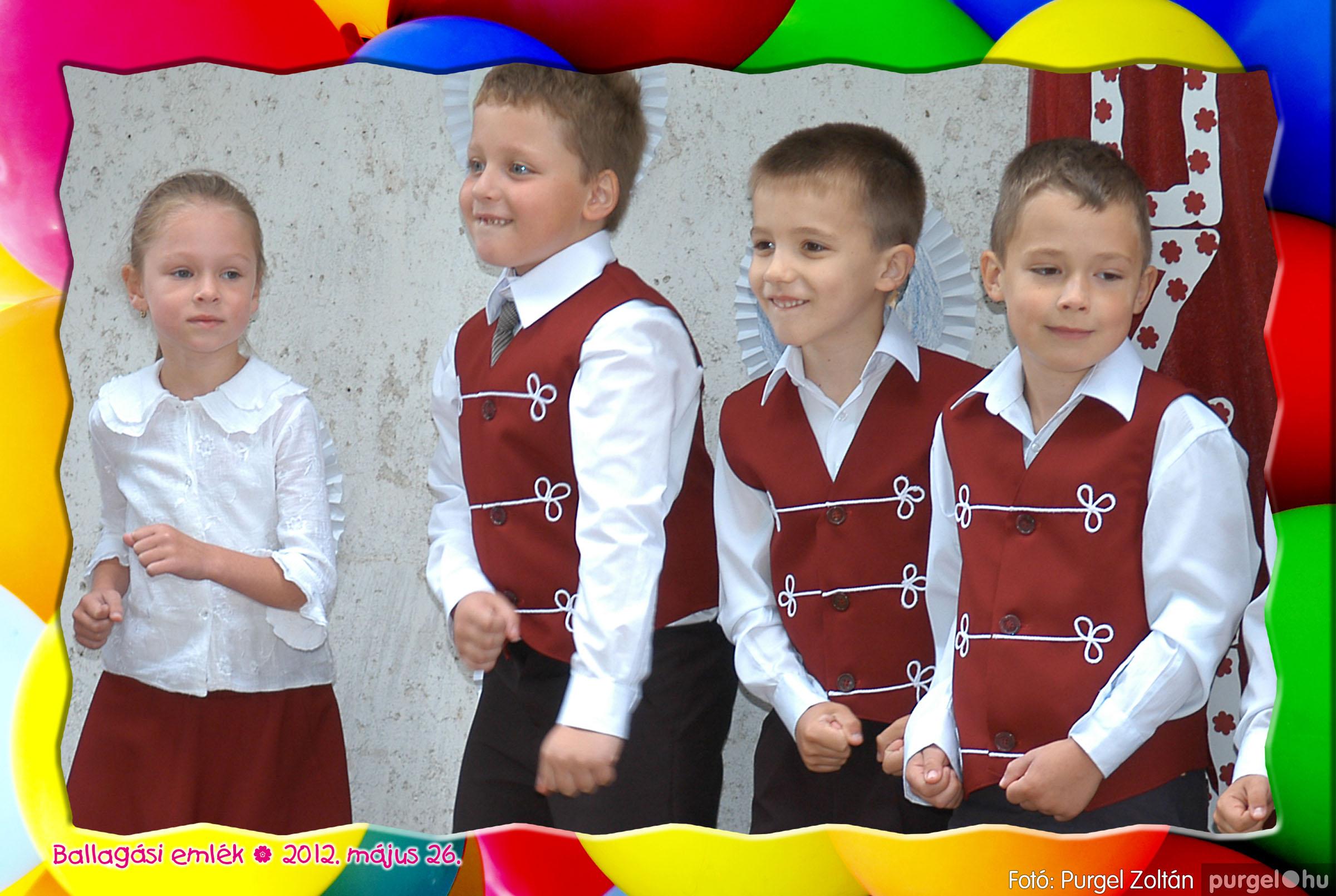2012.05.26. 166 Kurca-parti Óvoda évzáró 2012. - Eszterlánc csoport - Fotó:PURGEL ZOLTÁN© 122.jpg