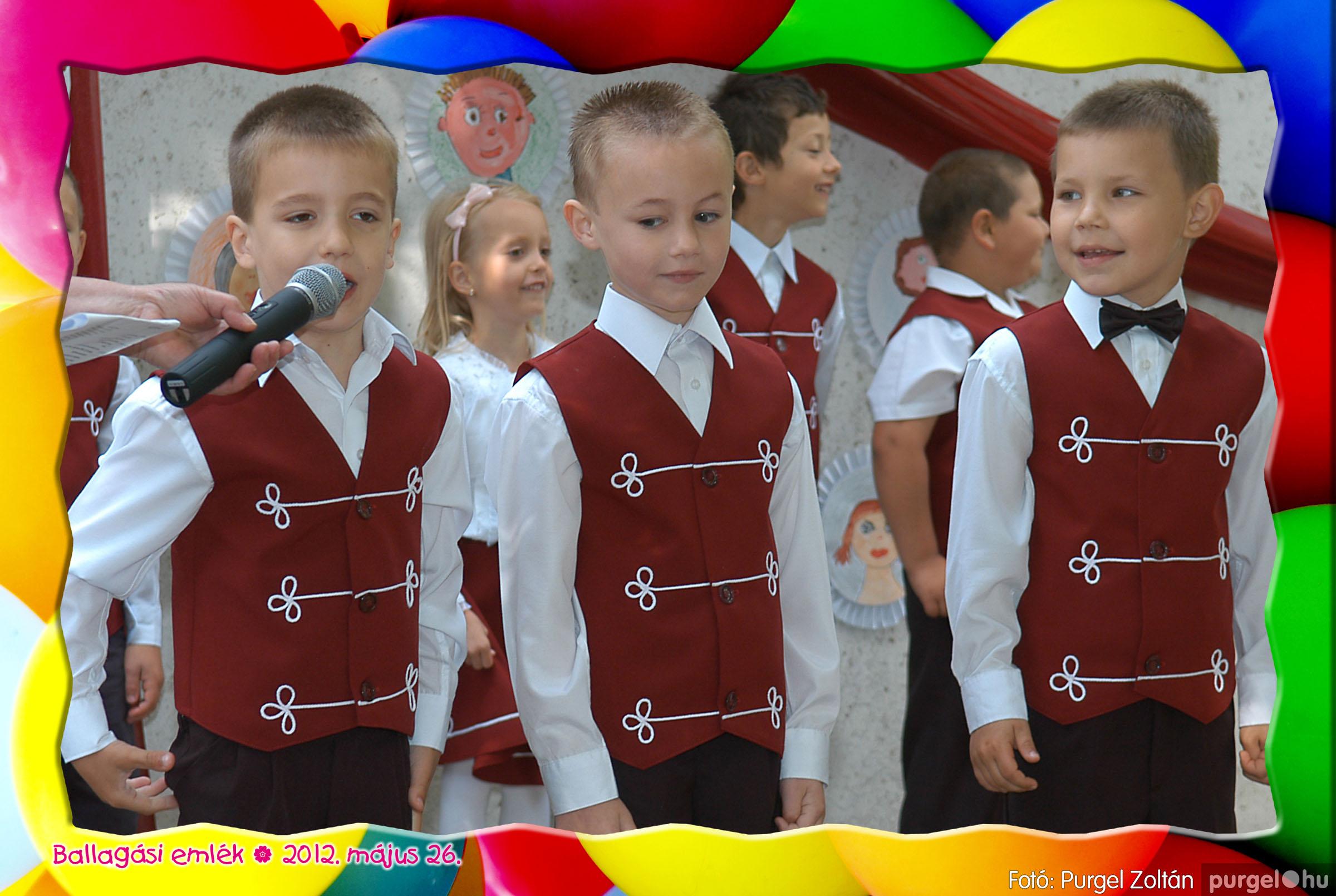 2012.05.26. 173 Kurca-parti Óvoda évzáró 2012. - Eszterlánc csoport - Fotó:PURGEL ZOLTÁN© 129.jpg