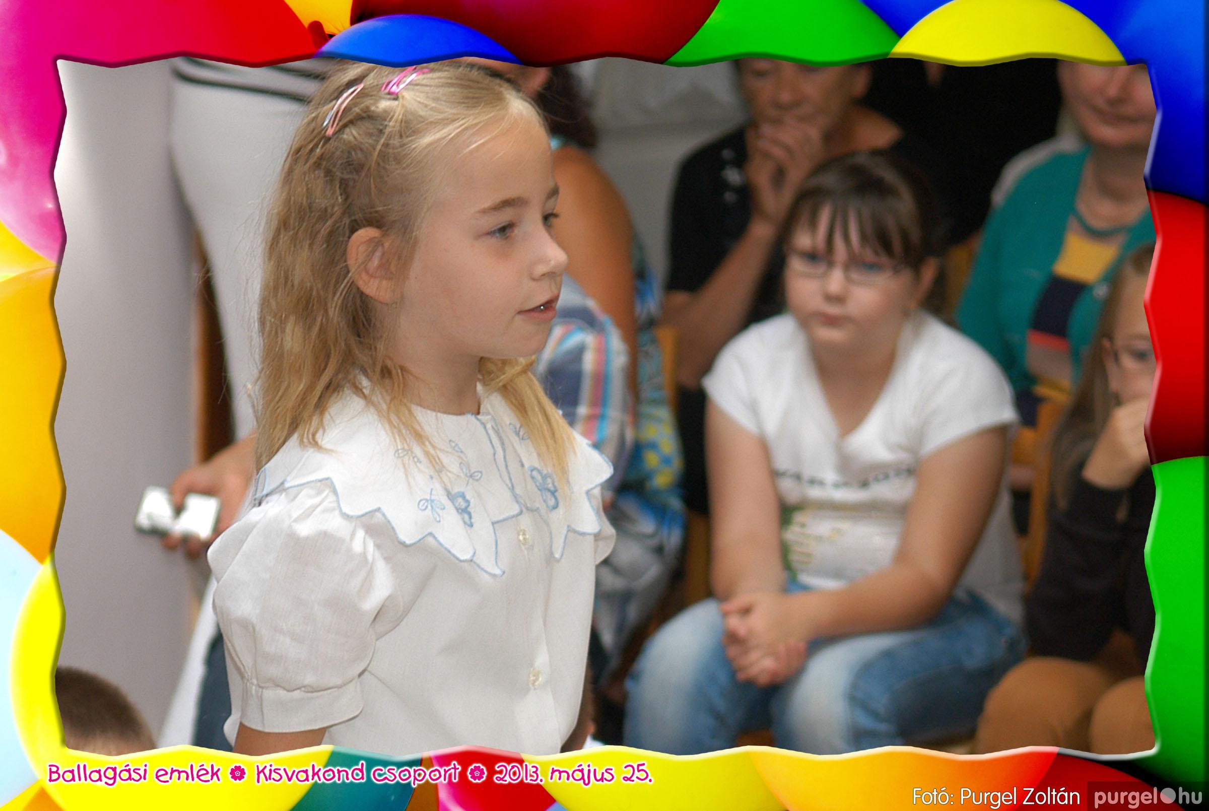 2013.05.25. 161 Kurca-parti Óvoda évzáró 2013. - Kisvakond csoport - Fotó:PURGEL ZOLTÁN© 418.jpg