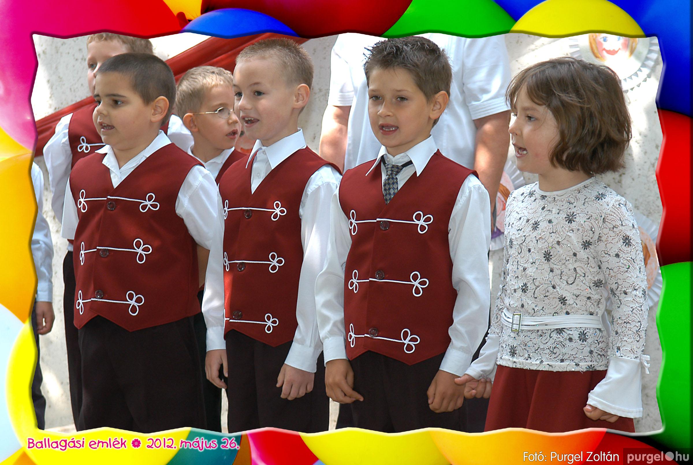 2012.05.26. 178 Kurca-parti Óvoda évzáró 2012. - Eszterlánc csoport - Fotó:PURGEL ZOLTÁN© 134.jpg