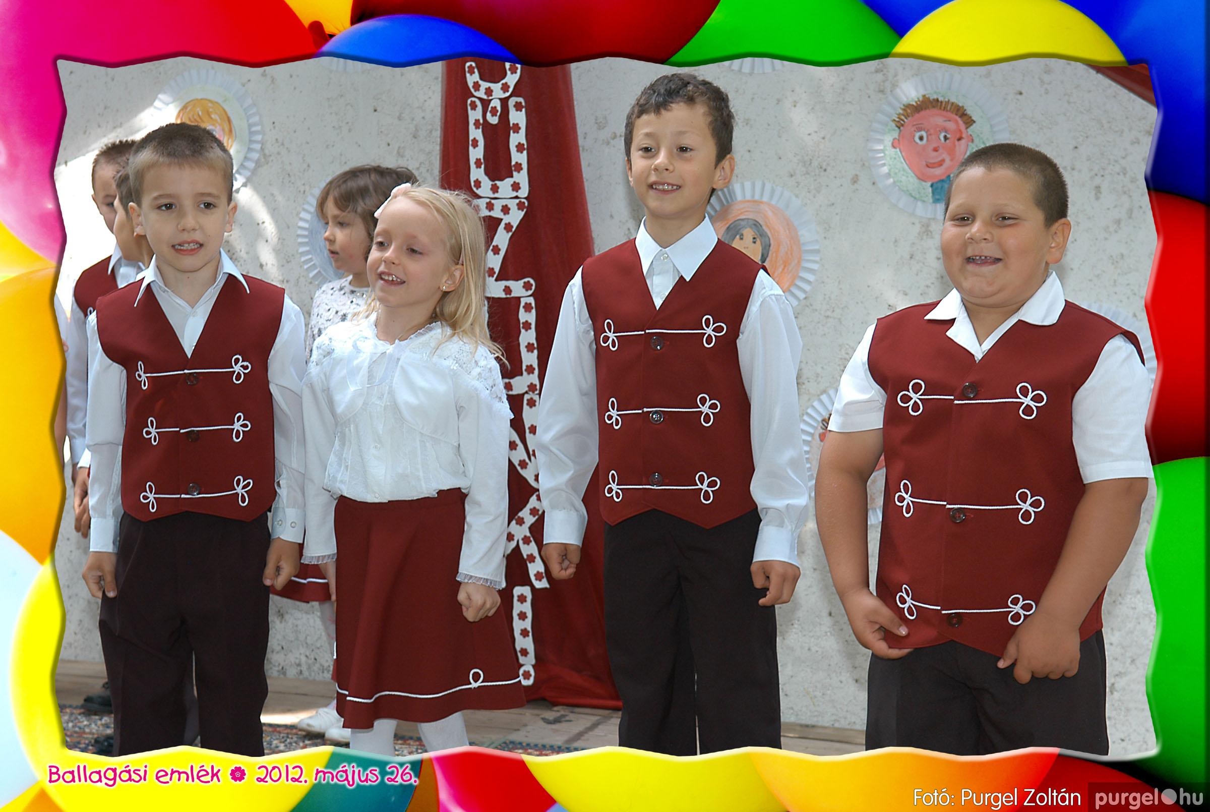 2012.05.26. 179 Kurca-parti Óvoda évzáró 2012. - Eszterlánc csoport - Fotó:PURGEL ZOLTÁN© 135.jpg