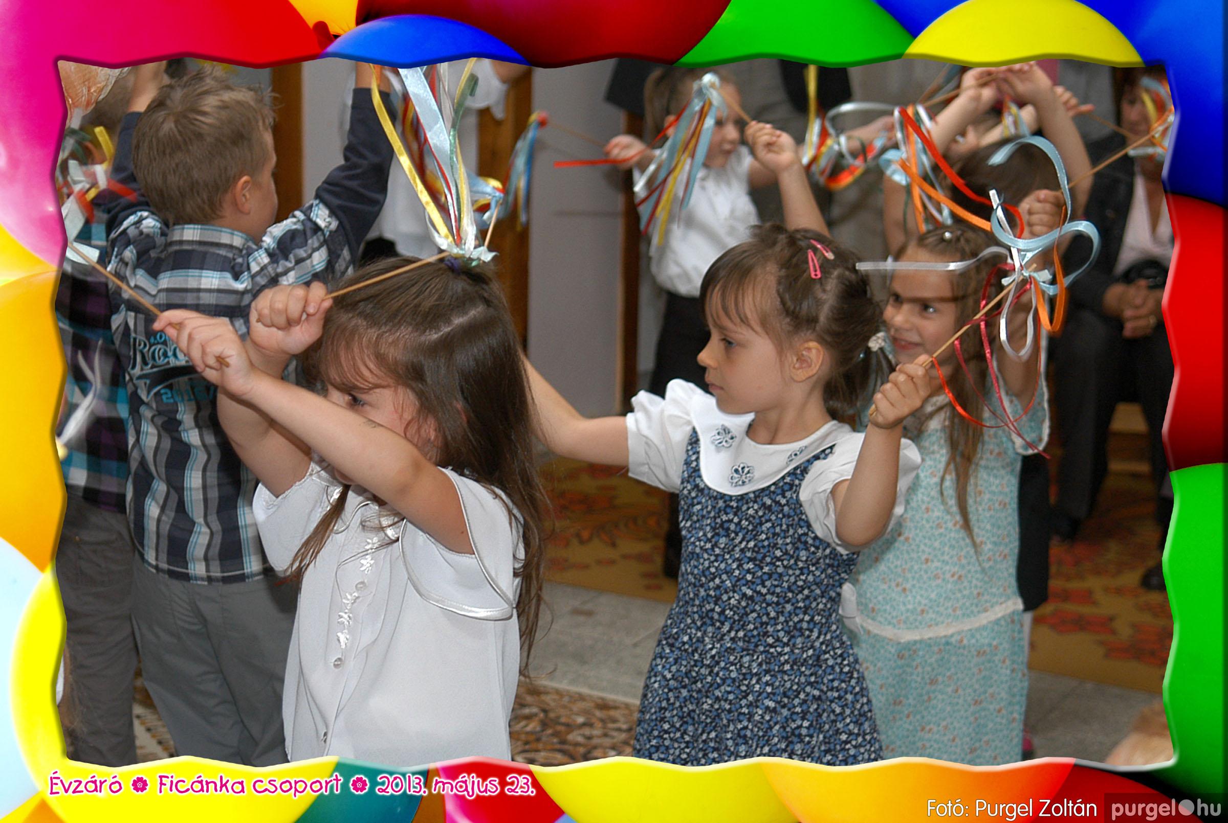 2013.05.23. 141 Kurca-parti Óvoda évzáró 2013. - Ficánka csoport - Fotó:PURGEL ZOLTÁN© 234.jpg