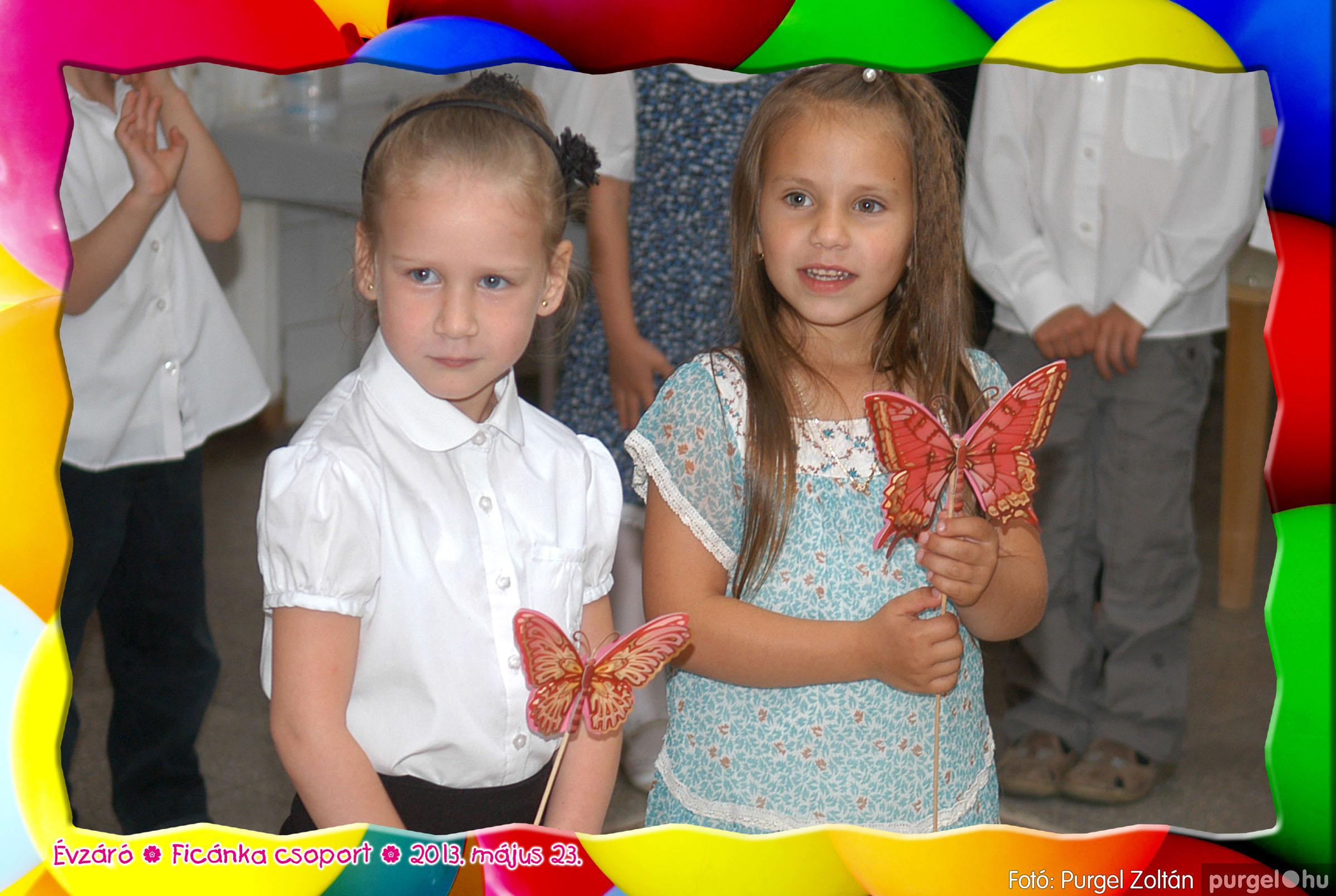 2013.05.23. 109 Kurca-parti Óvoda évzáró 2013. - Ficánka csoport - Fotó:PURGEL ZOLTÁN© 202.jpg