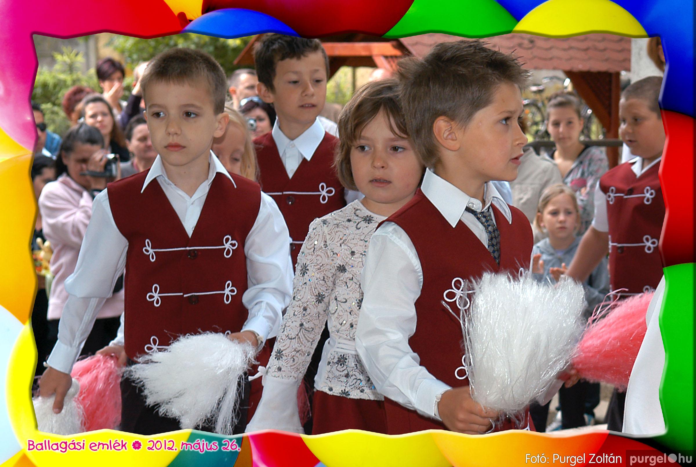 2012.05.26. 185 Kurca-parti Óvoda évzáró 2012. - Eszterlánc csoport - Fotó:PURGEL ZOLTÁN© 141.jpg