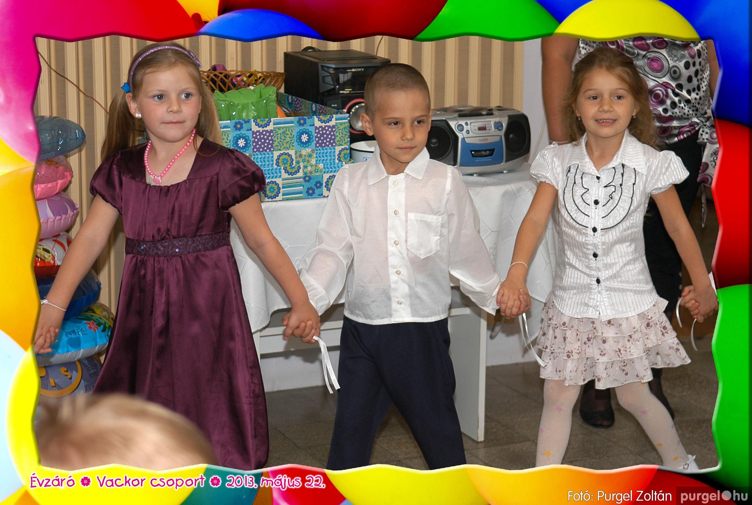 2013.05.22. 074 Kurca-parti Óvoda évzáró 2013. - Vackor csoport - Fotó:PURGEL ZOLTÁN© 302.jpg