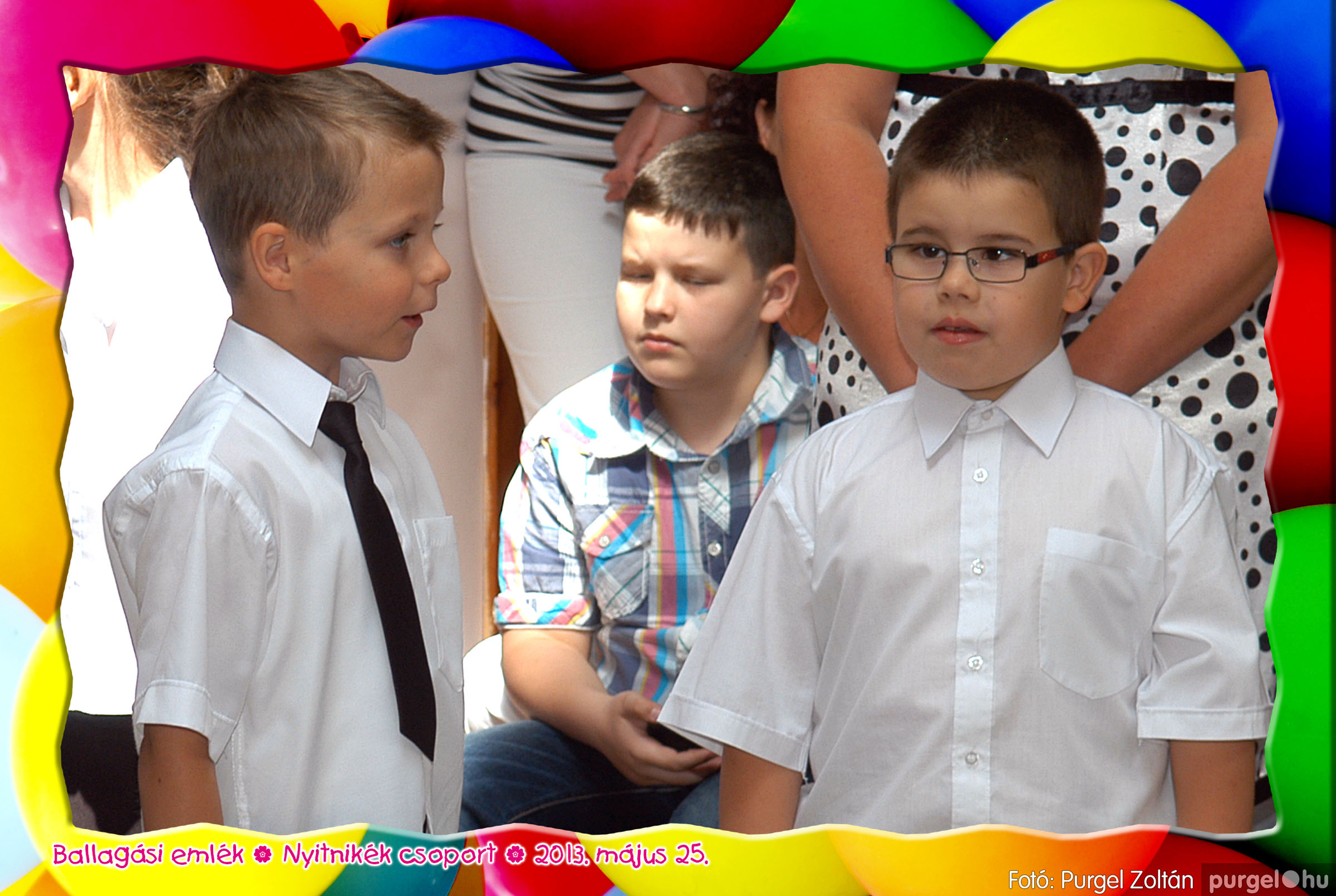 2013.05.25. 213 Kurca-parti Óvoda évzáró 2013. - Nyitnikék csoport - Fotó:PURGEL ZOLTÁN© 534.jpg