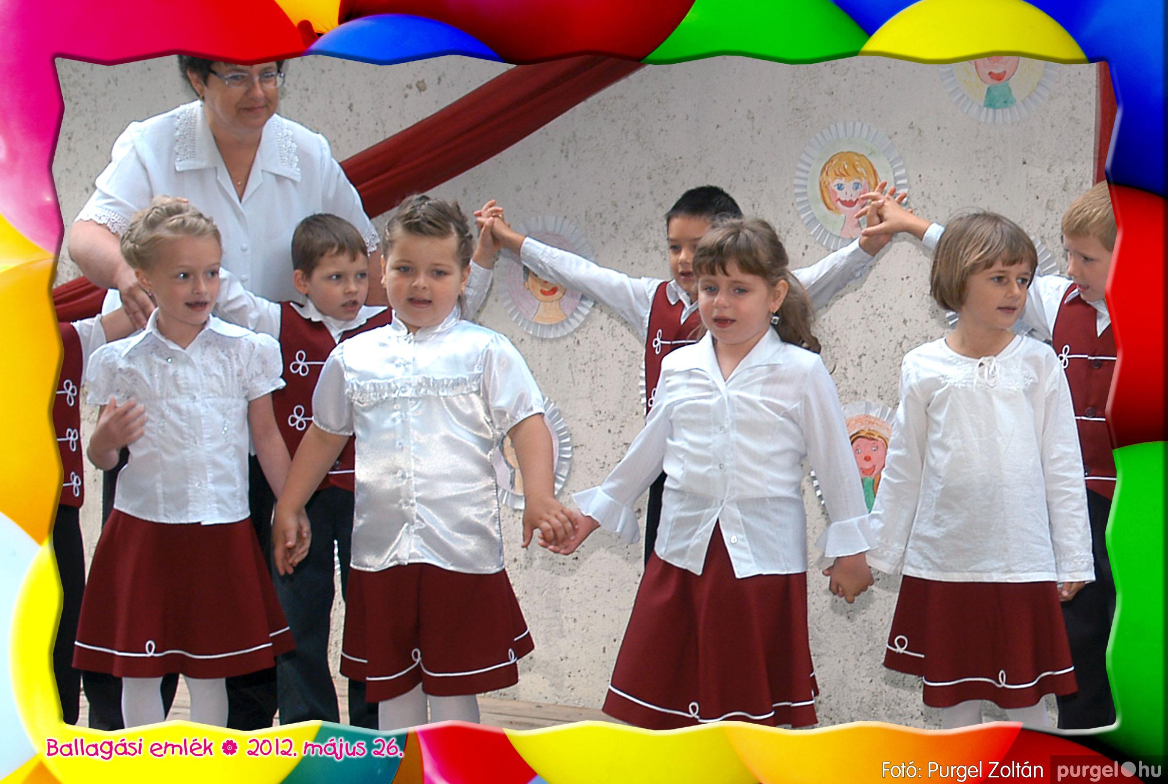 2012.05.26. 197 Kurca-parti Óvoda évzáró 2012. - Szivárvány csoport - Fotó:PURGEL ZOLTÁN© 608.jpg