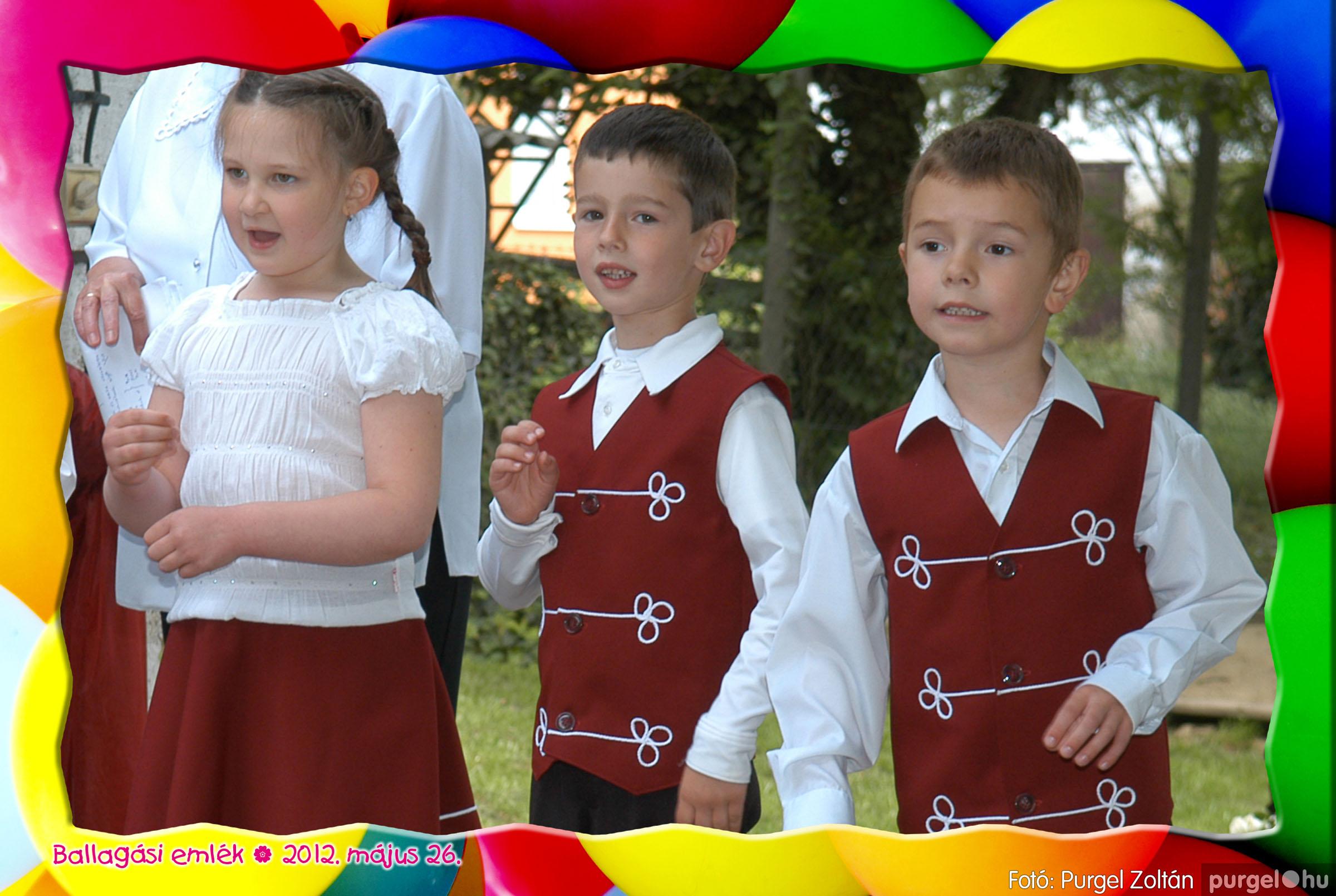 2012.05.26. 207 Kurca-parti Óvoda évzáró 2012. - Szivárvány csoport - Fotó:PURGEL ZOLTÁN© 618.jpg