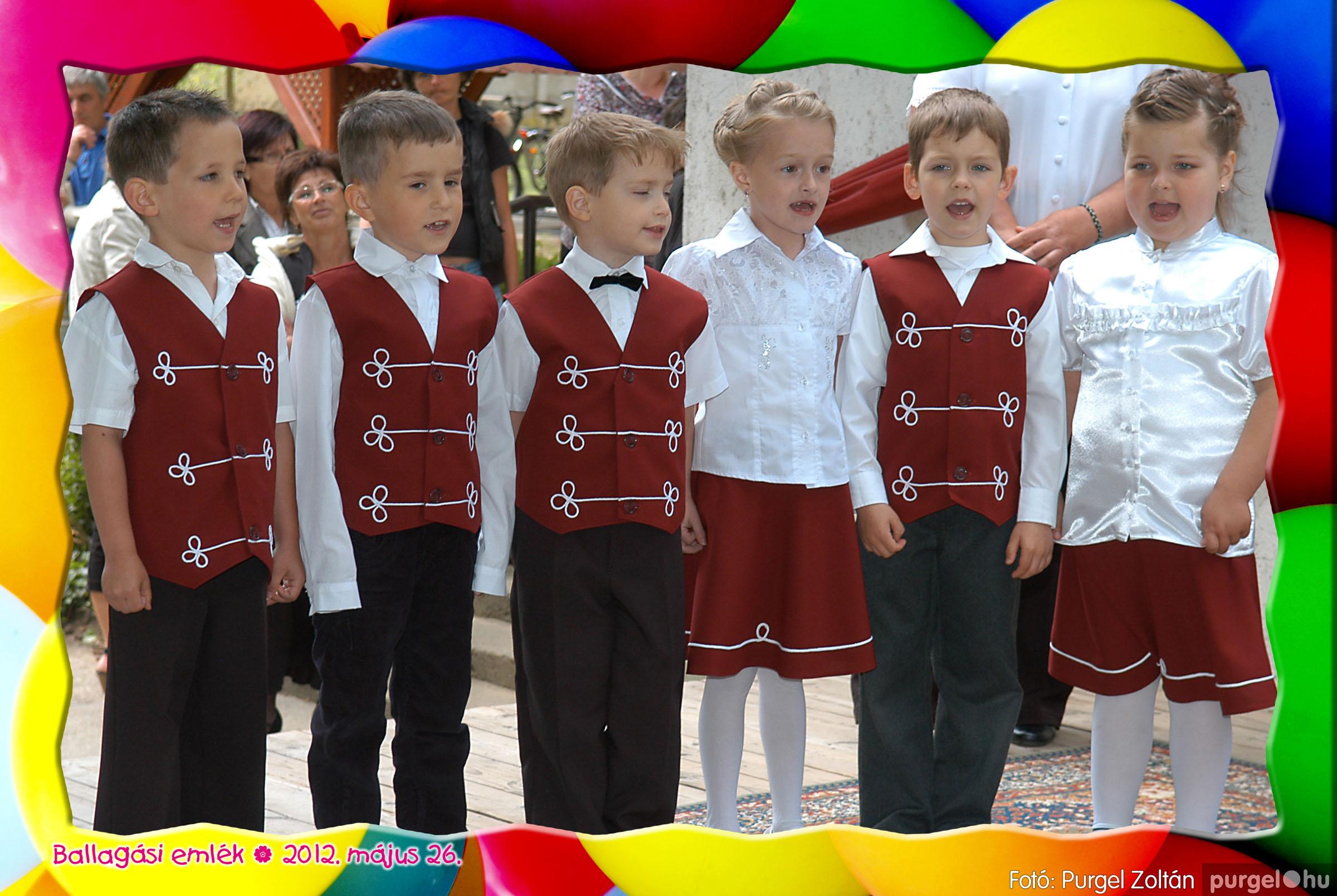 2012.05.26. 227 Kurca-parti Óvoda évzáró 2012. - Szivárvány csoport - Fotó:PURGEL ZOLTÁN© 638.jpg