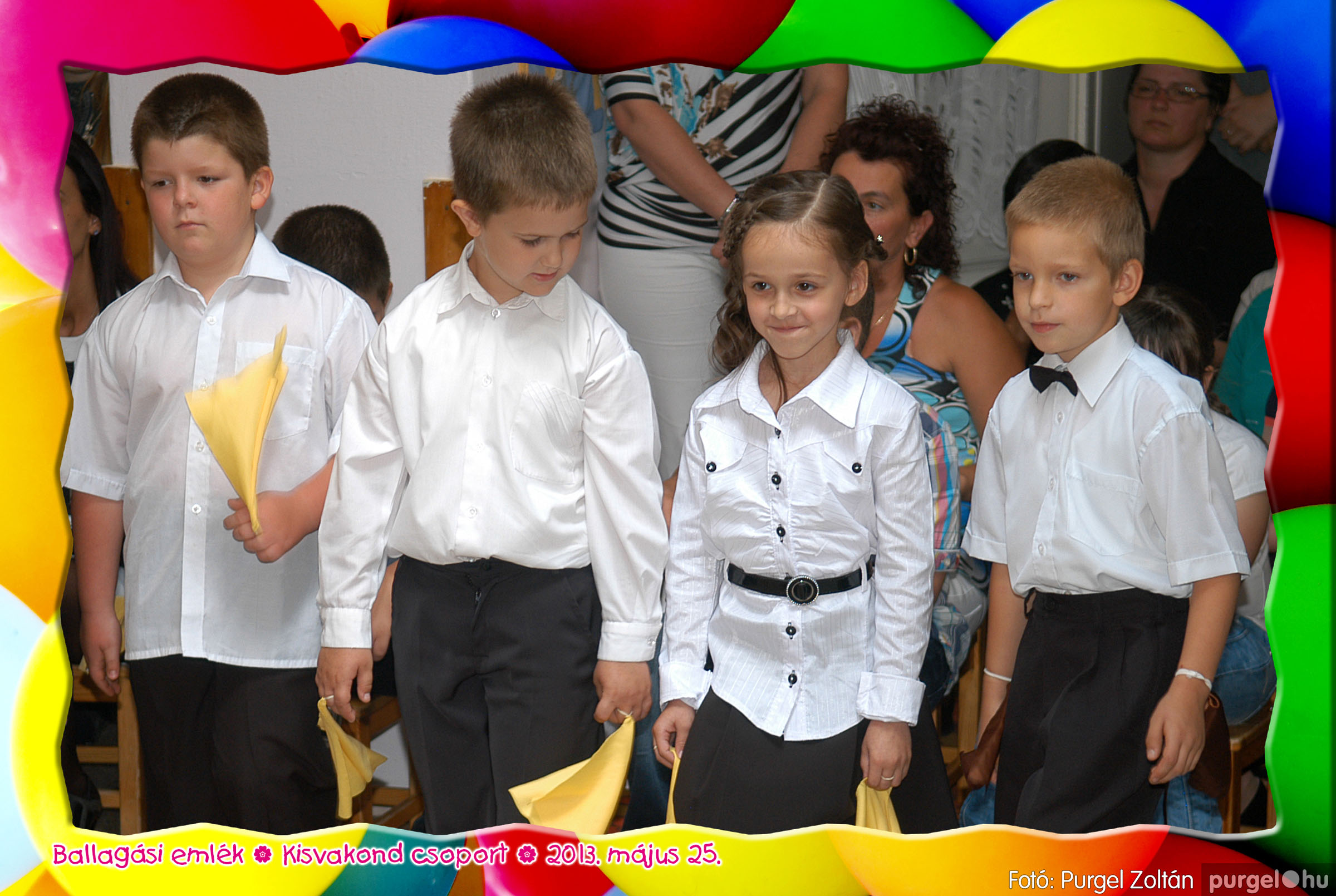 2013.05.25. 175 Kurca-parti Óvoda évzáró 2013. - Kisvakond csoport - Fotó:PURGEL ZOLTÁN© 432.jpg