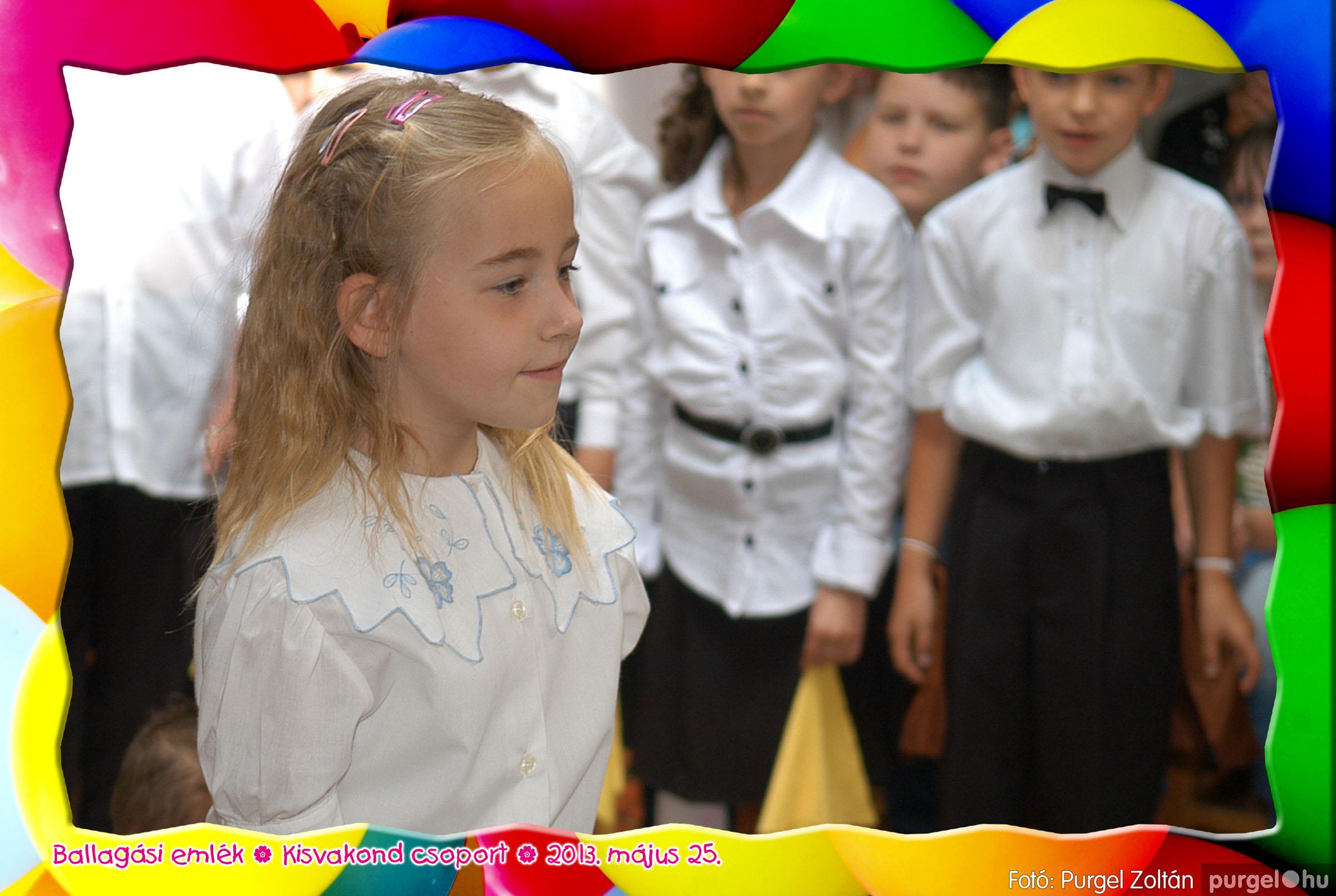 2013.05.25. 166 Kurca-parti Óvoda évzáró 2013. - Kisvakond csoport - Fotó:PURGEL ZOLTÁN© 423.jpg